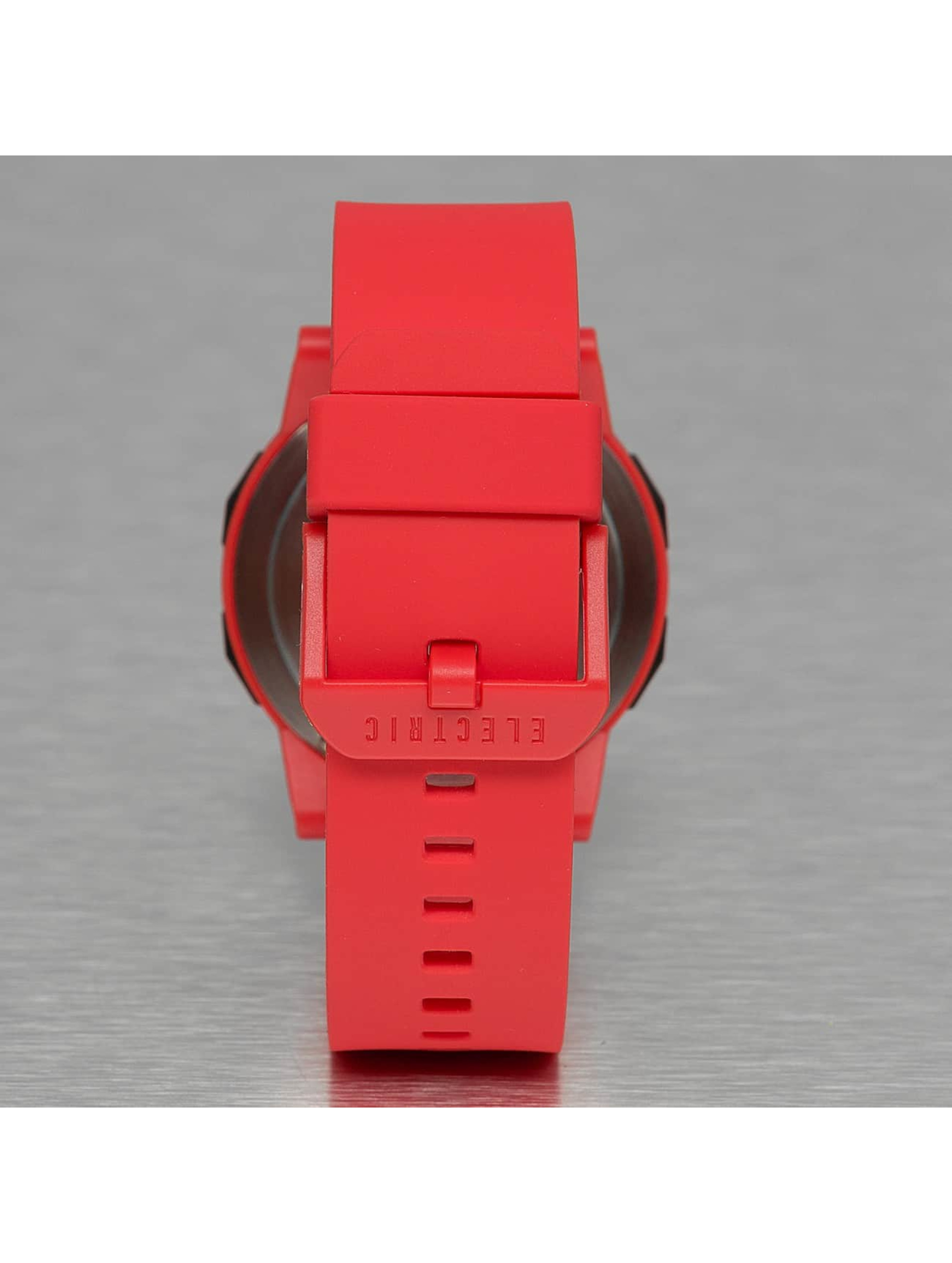 Electric Montre PRIME rouge