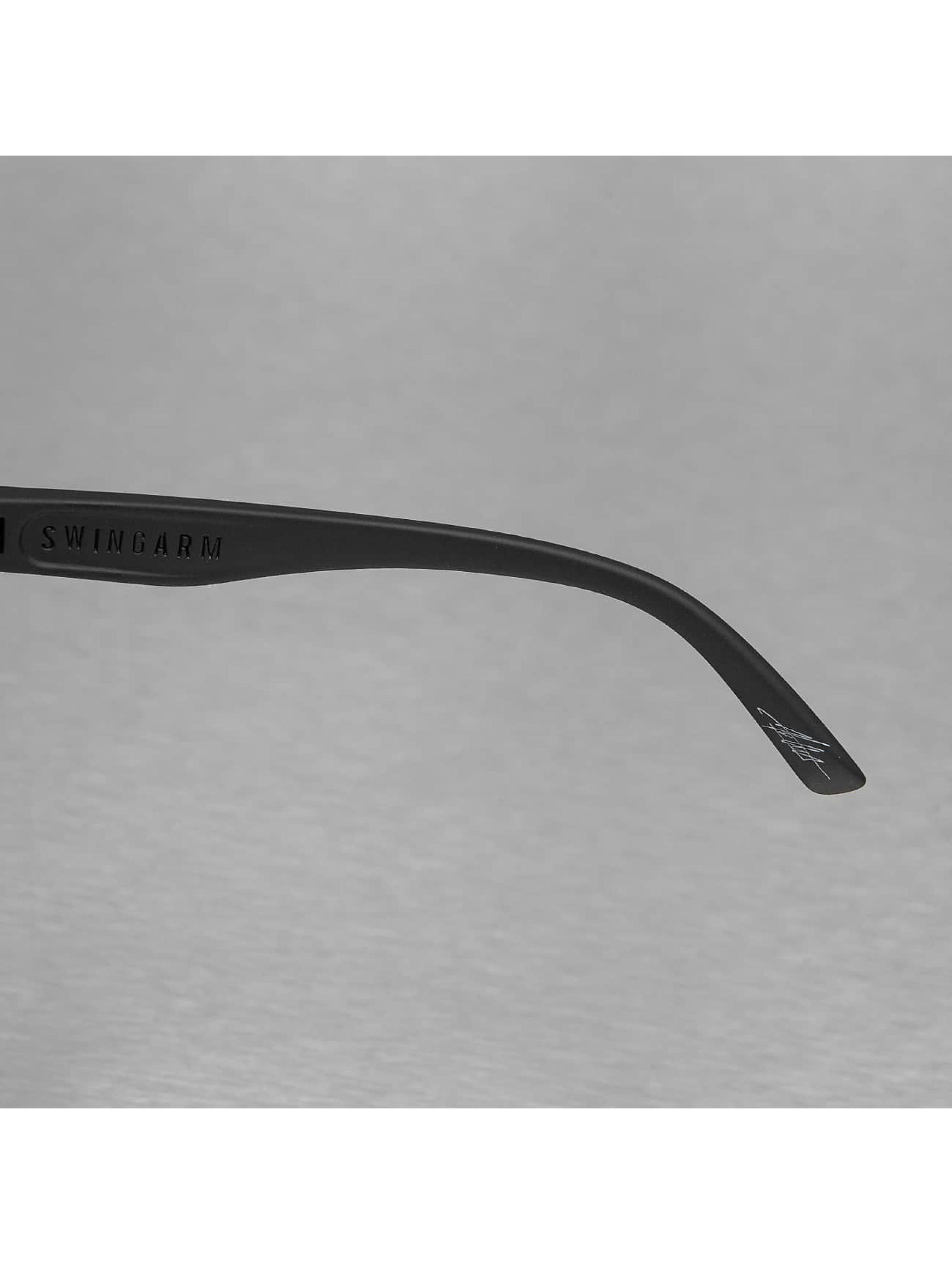 Electric Okuliare SWINGARM èierna