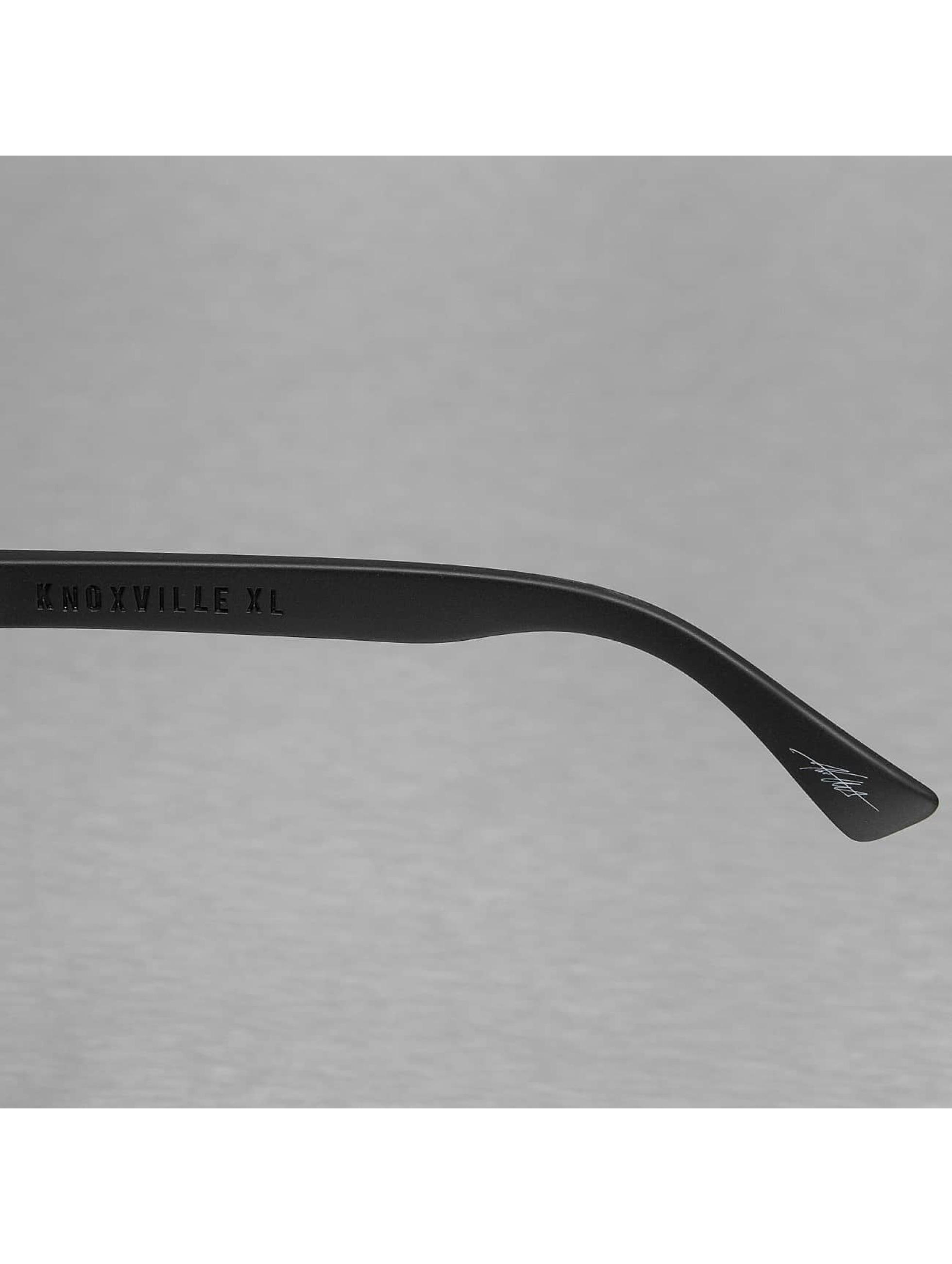 Electric Okuliare KNOXVILLE XL èierna