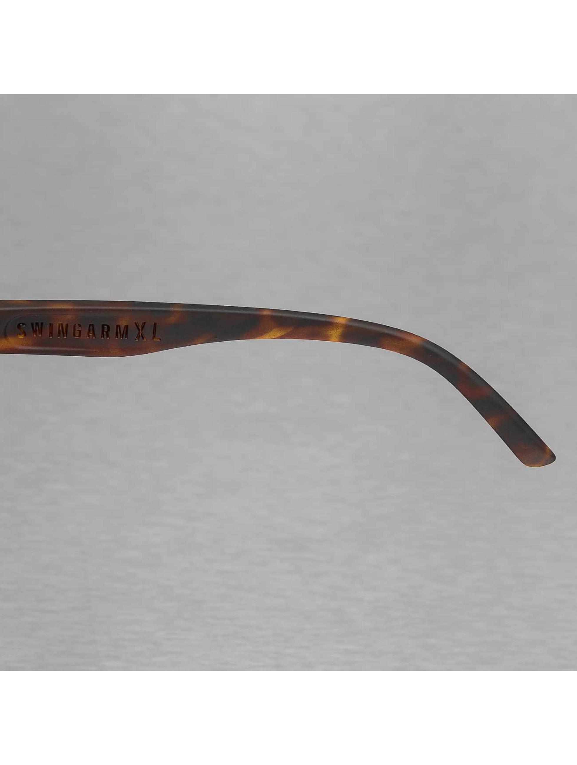 Electric Okuliare SWINGARM XL hnedá