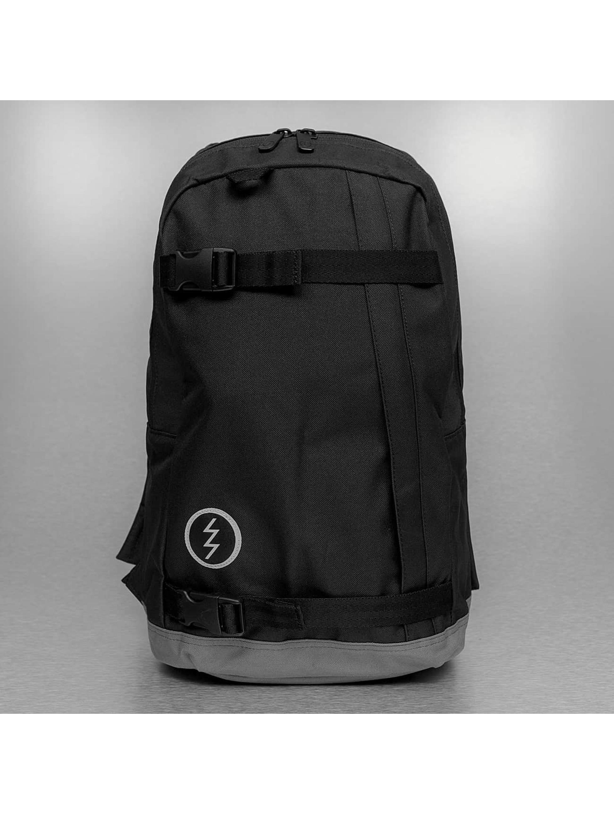 Electric Plecaki FLINT czarny