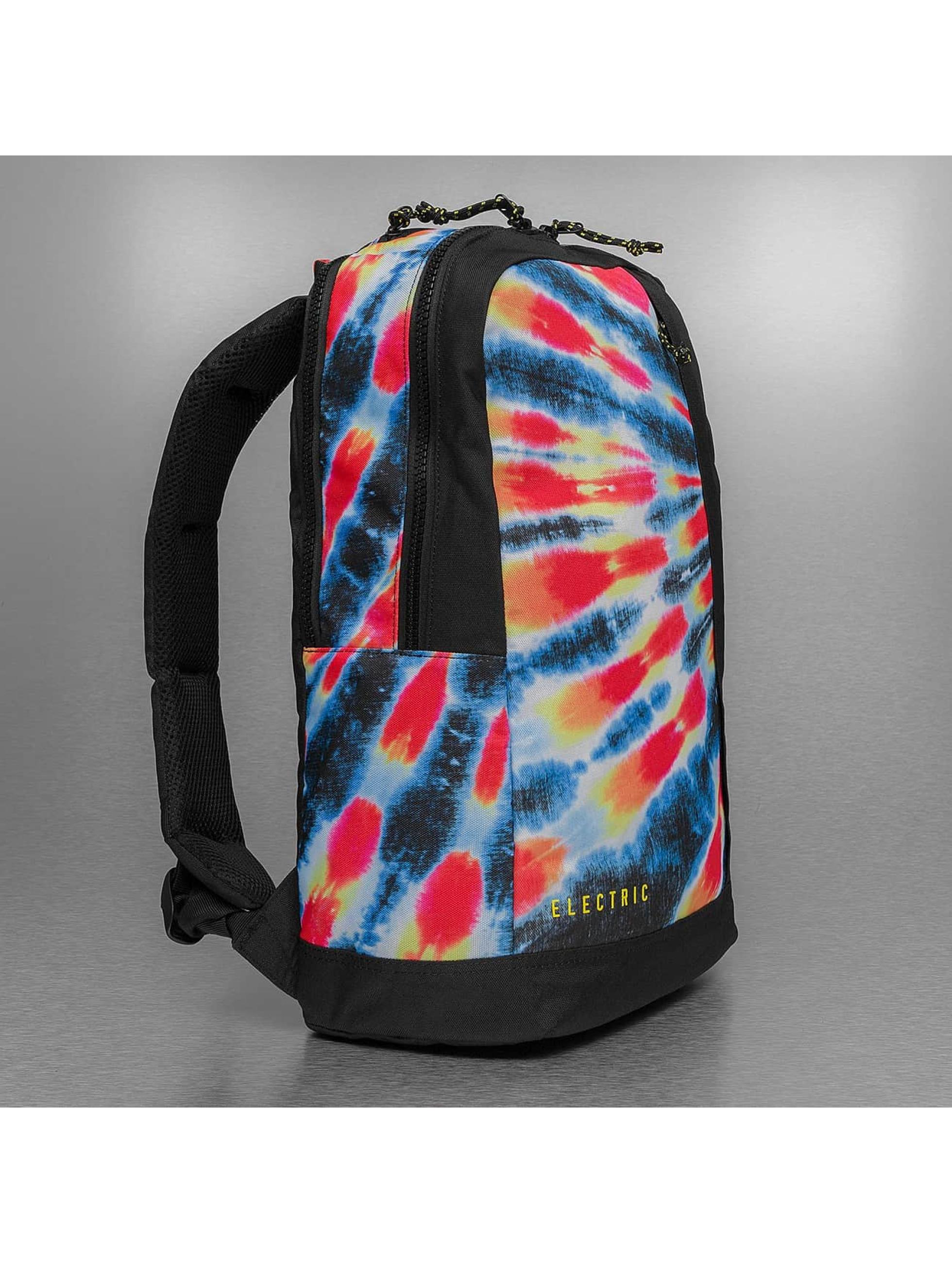 Electric Plecaki FLINT kolorowy