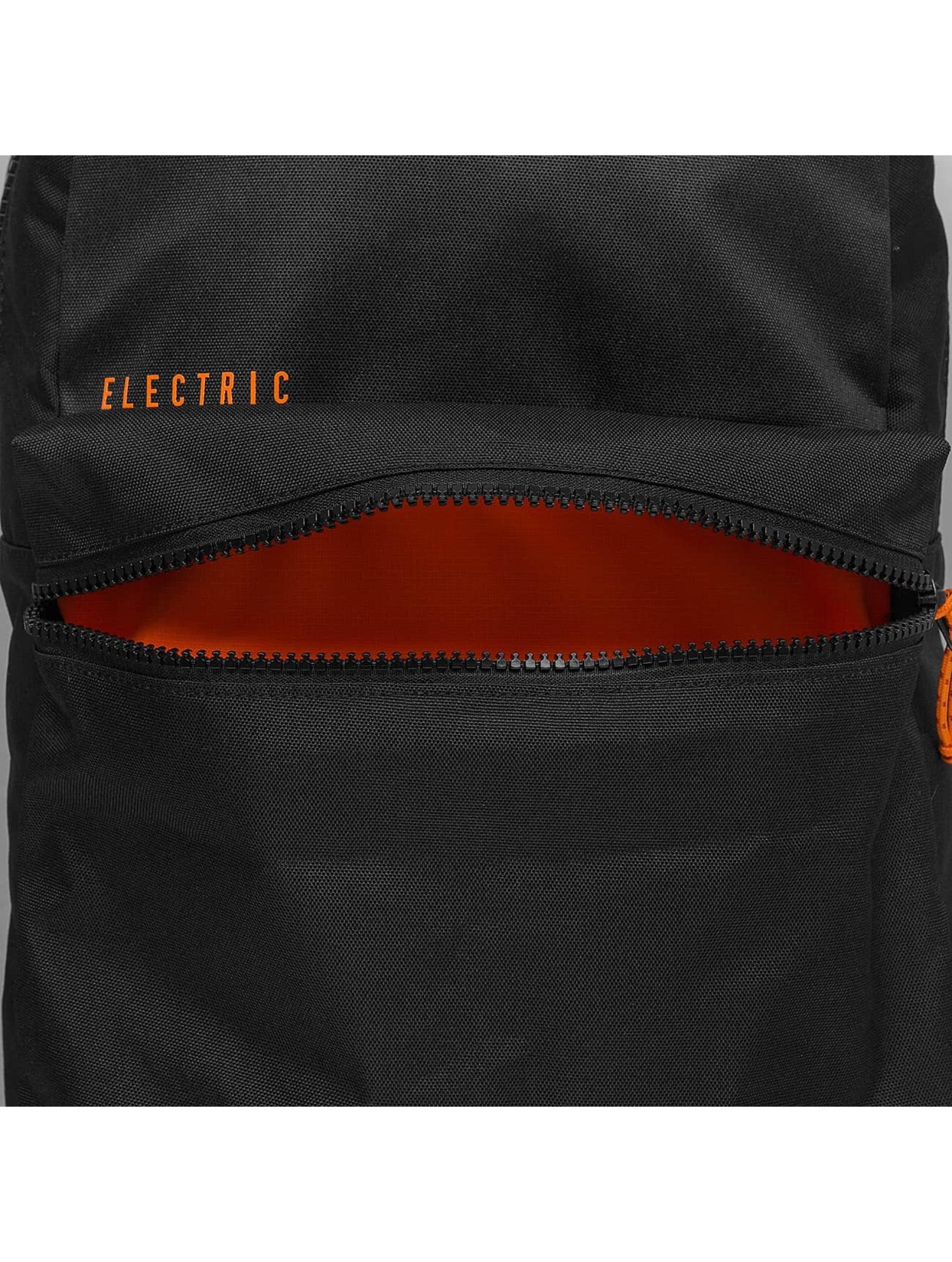 Electric Rucksack MARSHAL schwarz