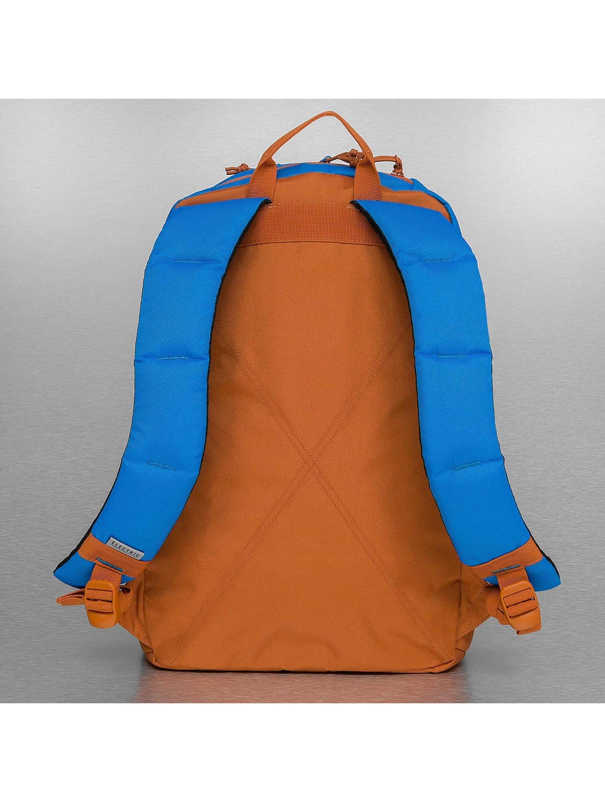 Electric Ryggsäck MARSHAL blå