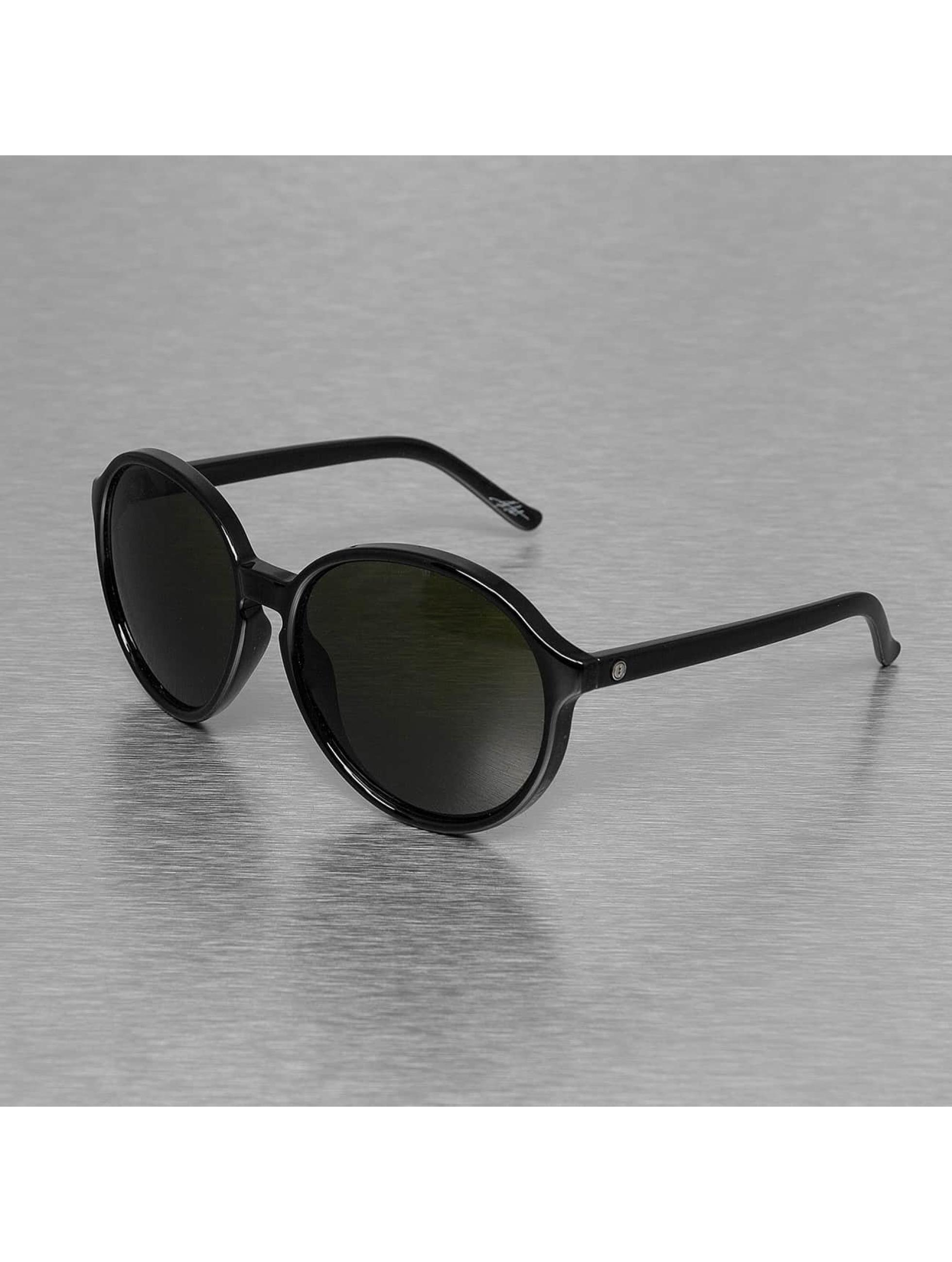 Sonnenbrille RIOT in schwarz