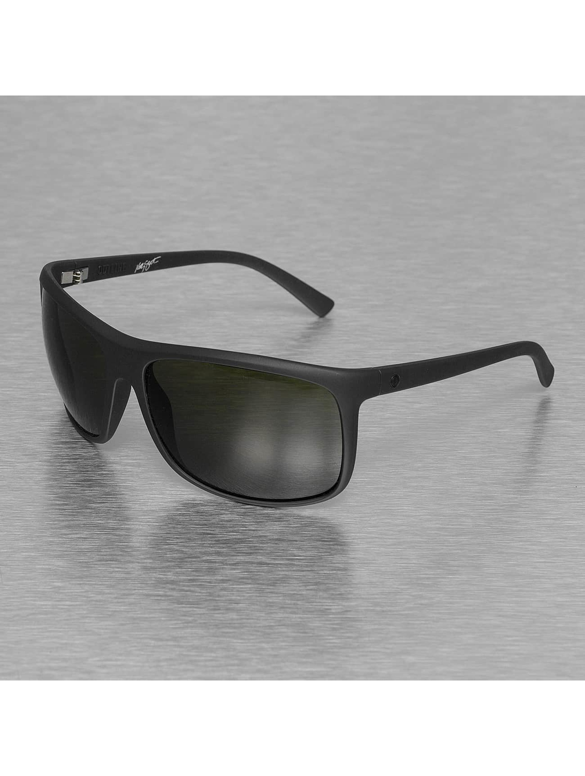 Electric Sunglasses OUTLINE black
