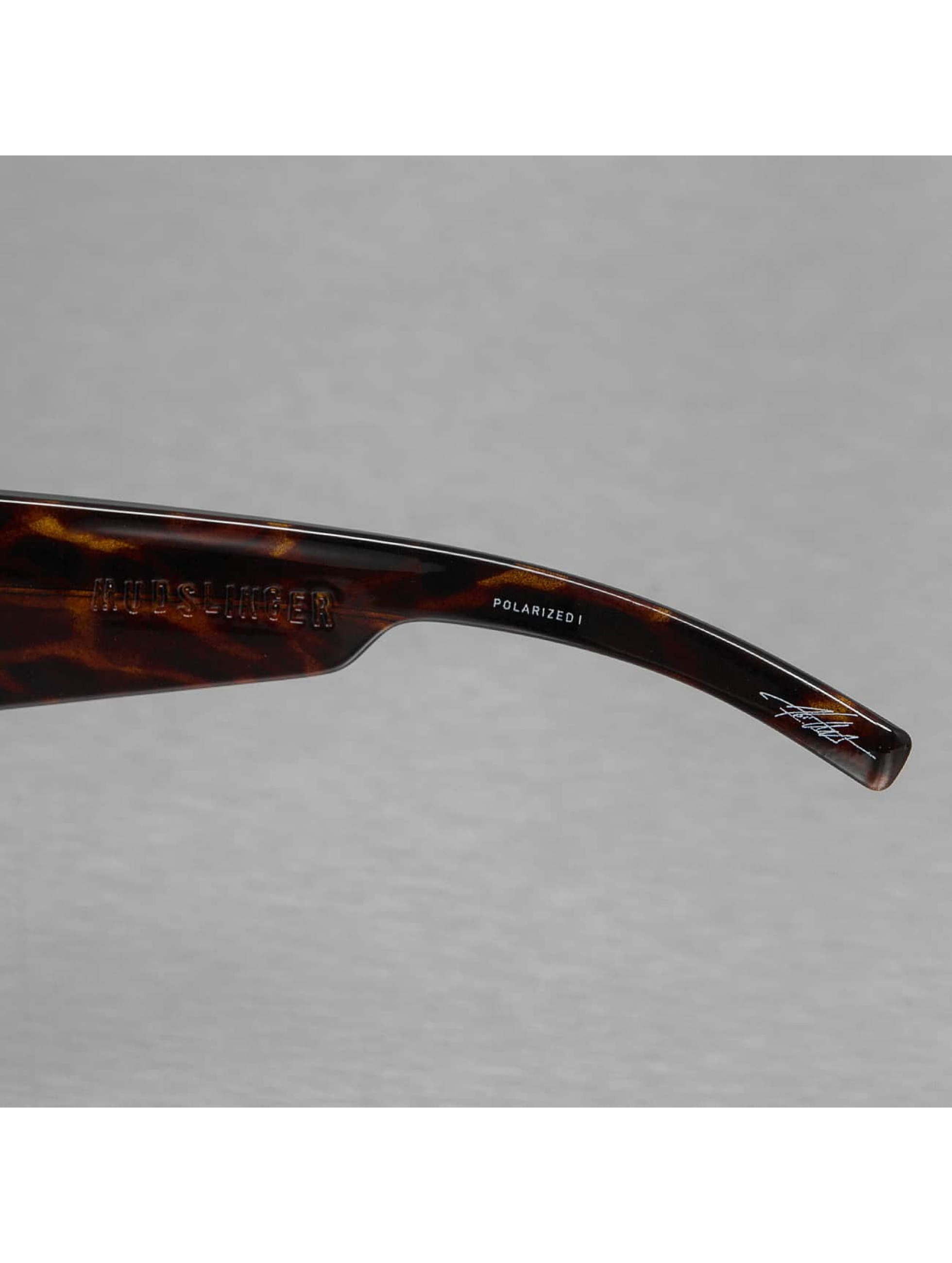 Electric Sunglasses MUDSLINGER Polarized brown