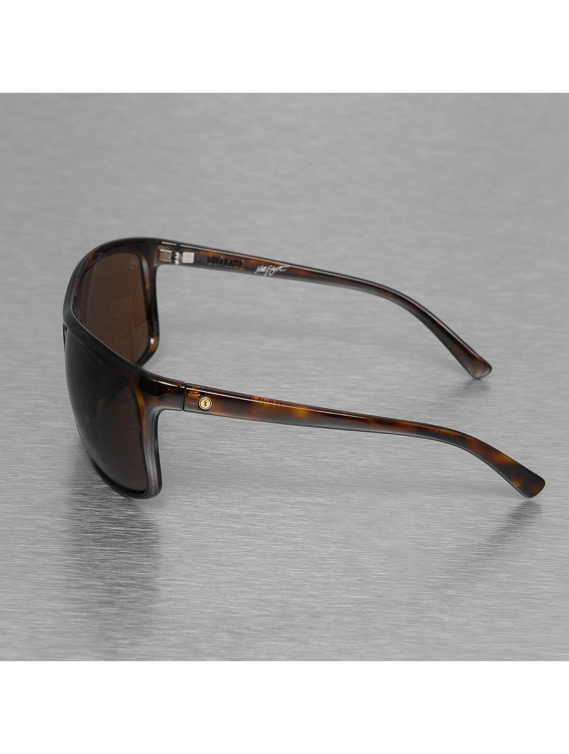 Electric Sunglasses OUTLINE brown