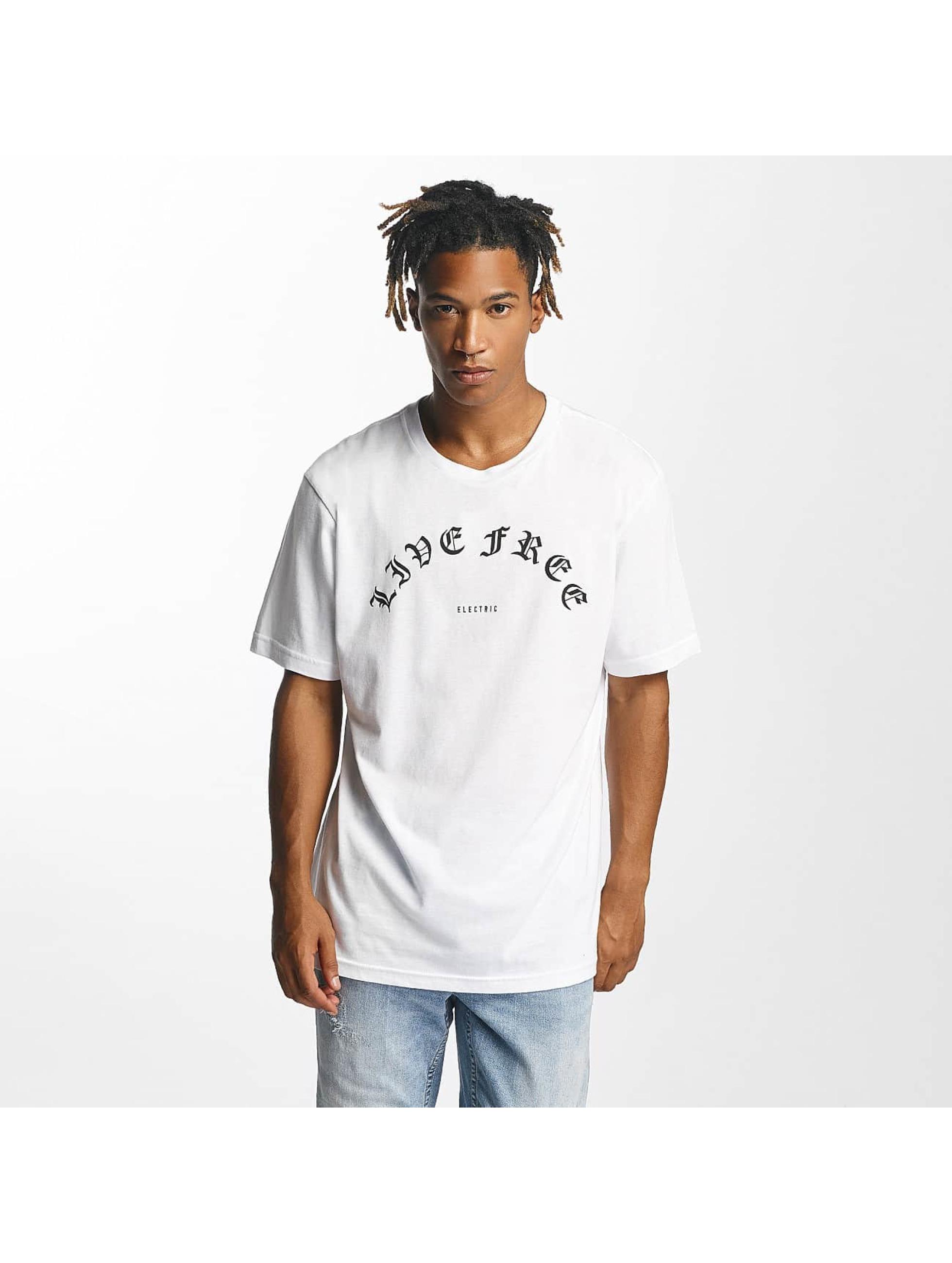 Electric T-Shirt EA4311704 blanc