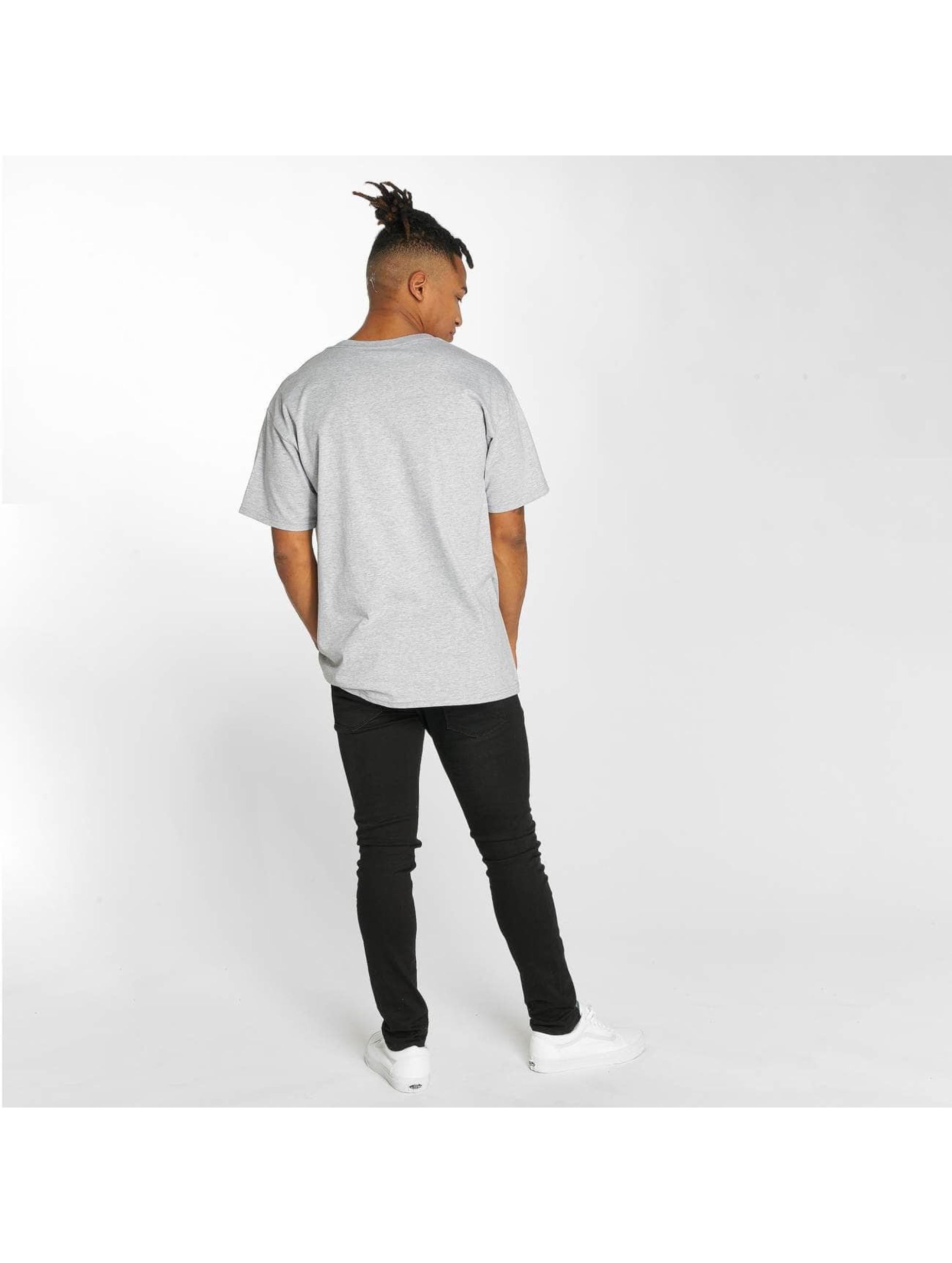 Electric T-Shirt CORP IDENDITY gris