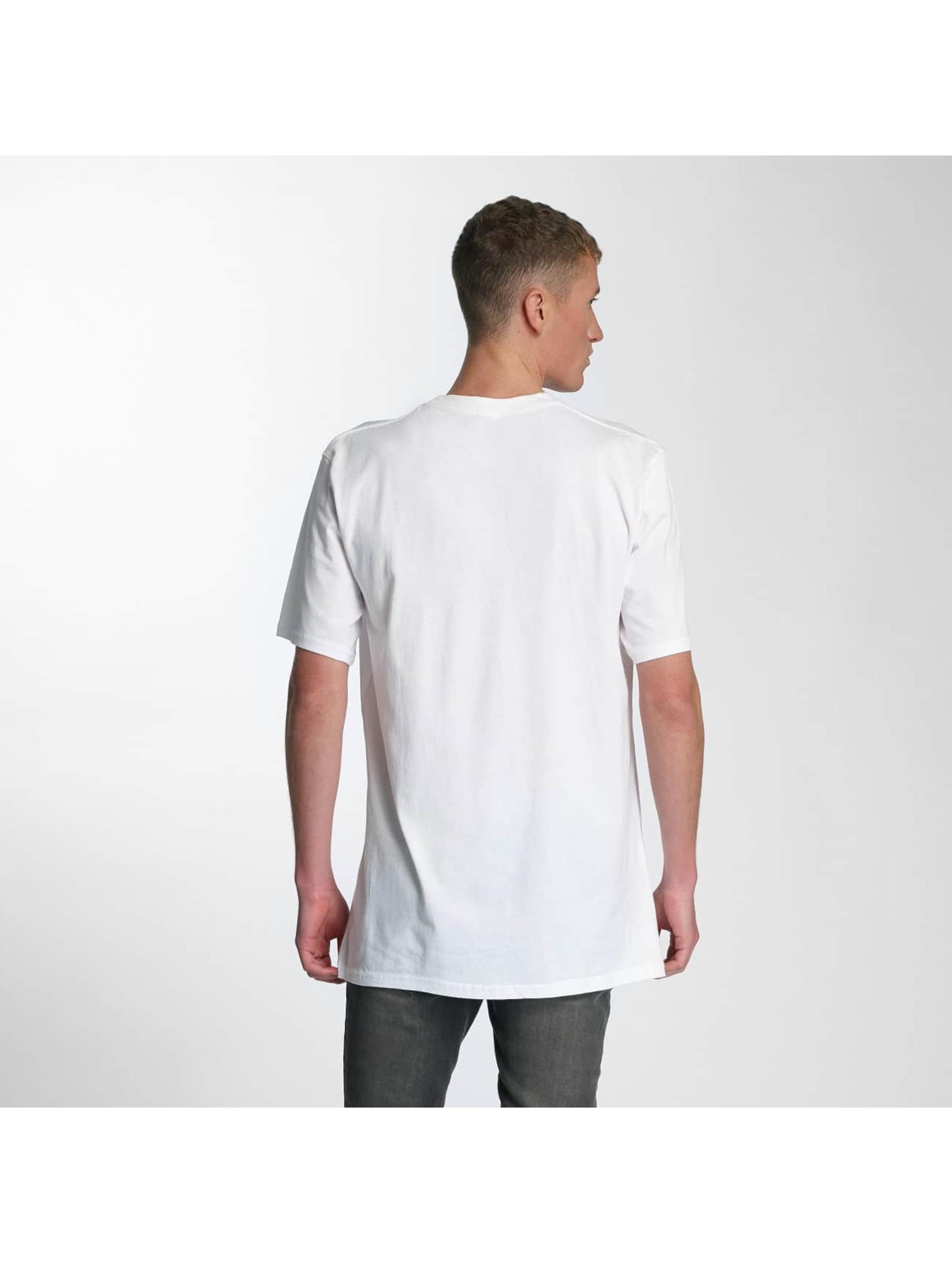 Electric T-Shirt Script weiß