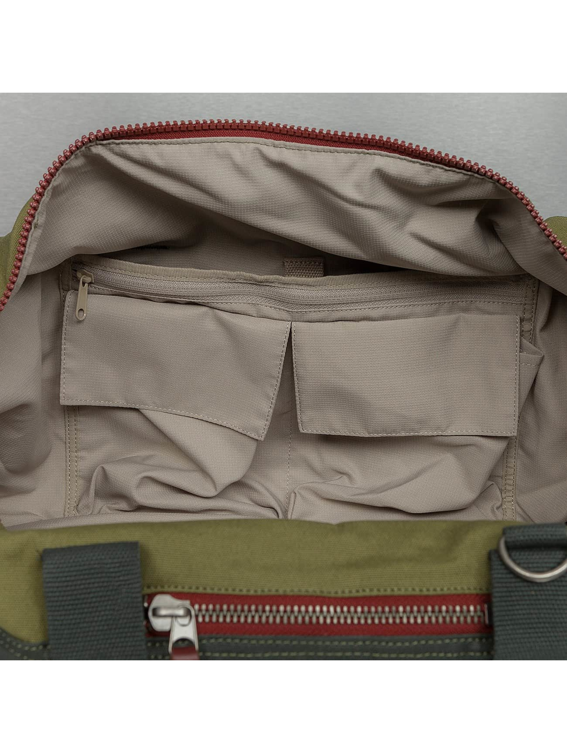 Electric tas DUFFEL zwart