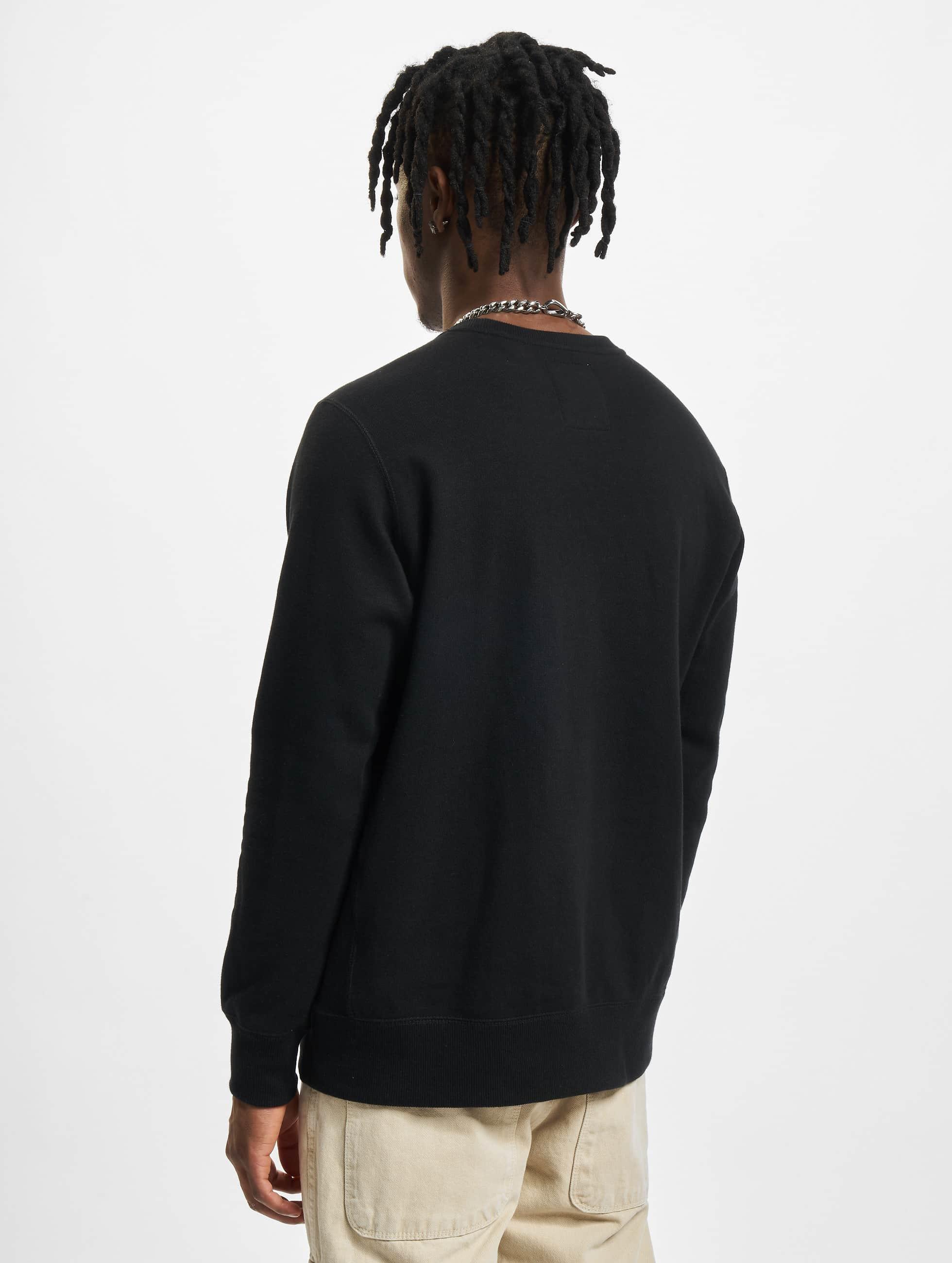Electric trui VOLT zwart