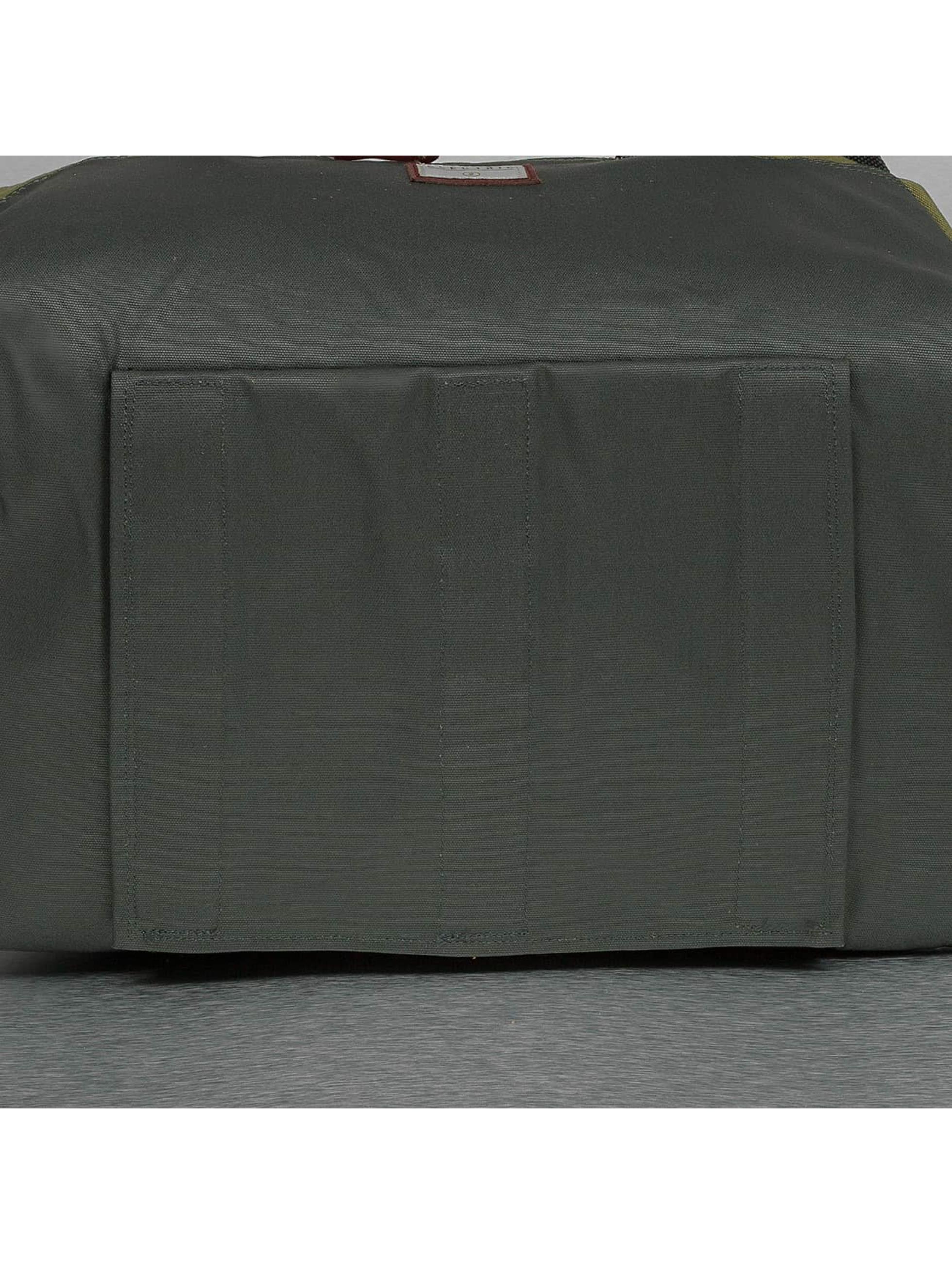 Electric Väska DUFFEL svart