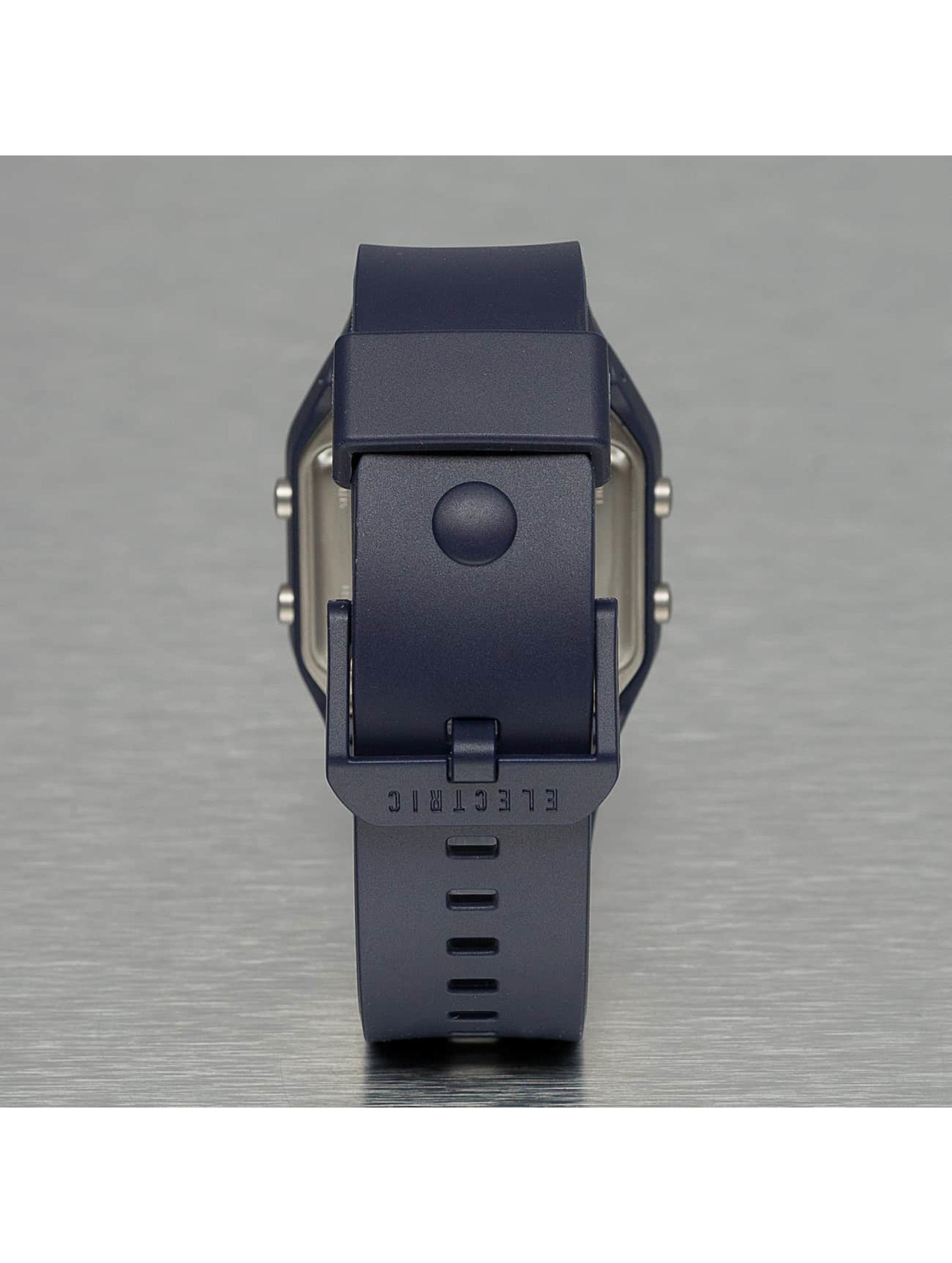 Electric Watch ED01 PU blue