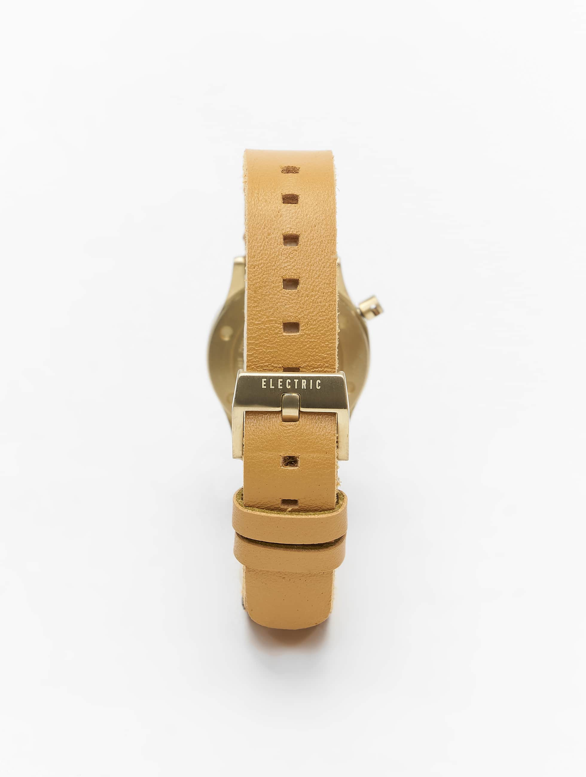 Electric Watch FW03 MINI brown
