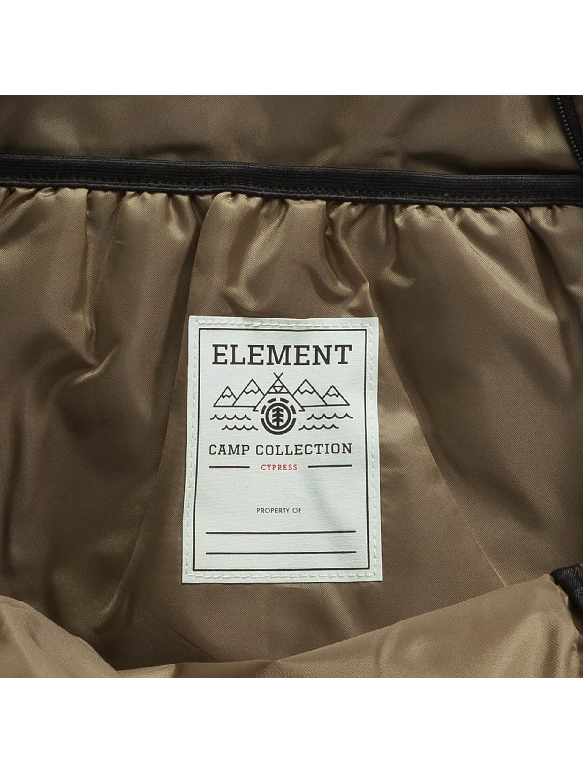 Element Backpack Cypress green