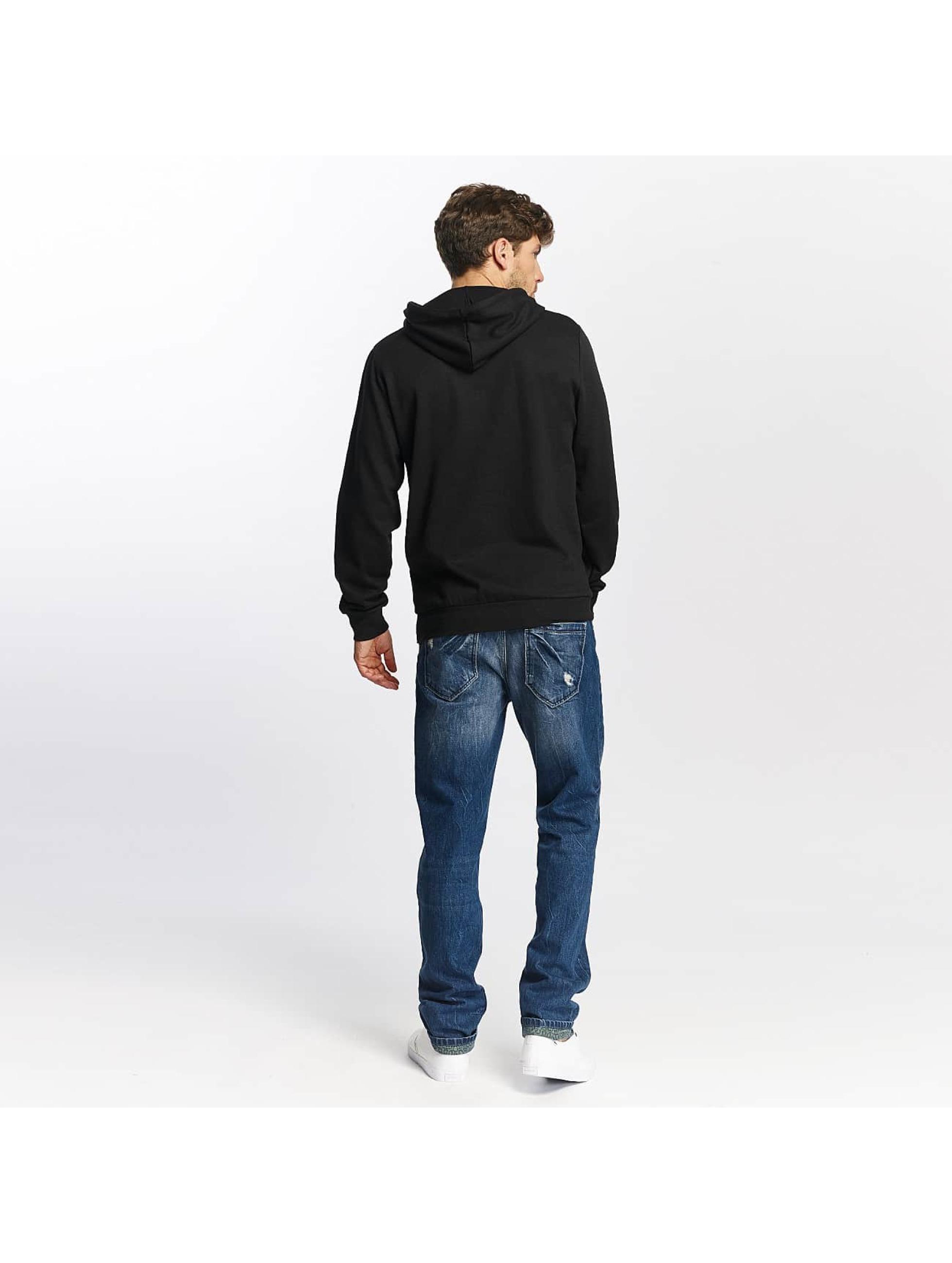 Element Bluzy z kapturem Cornell czarny