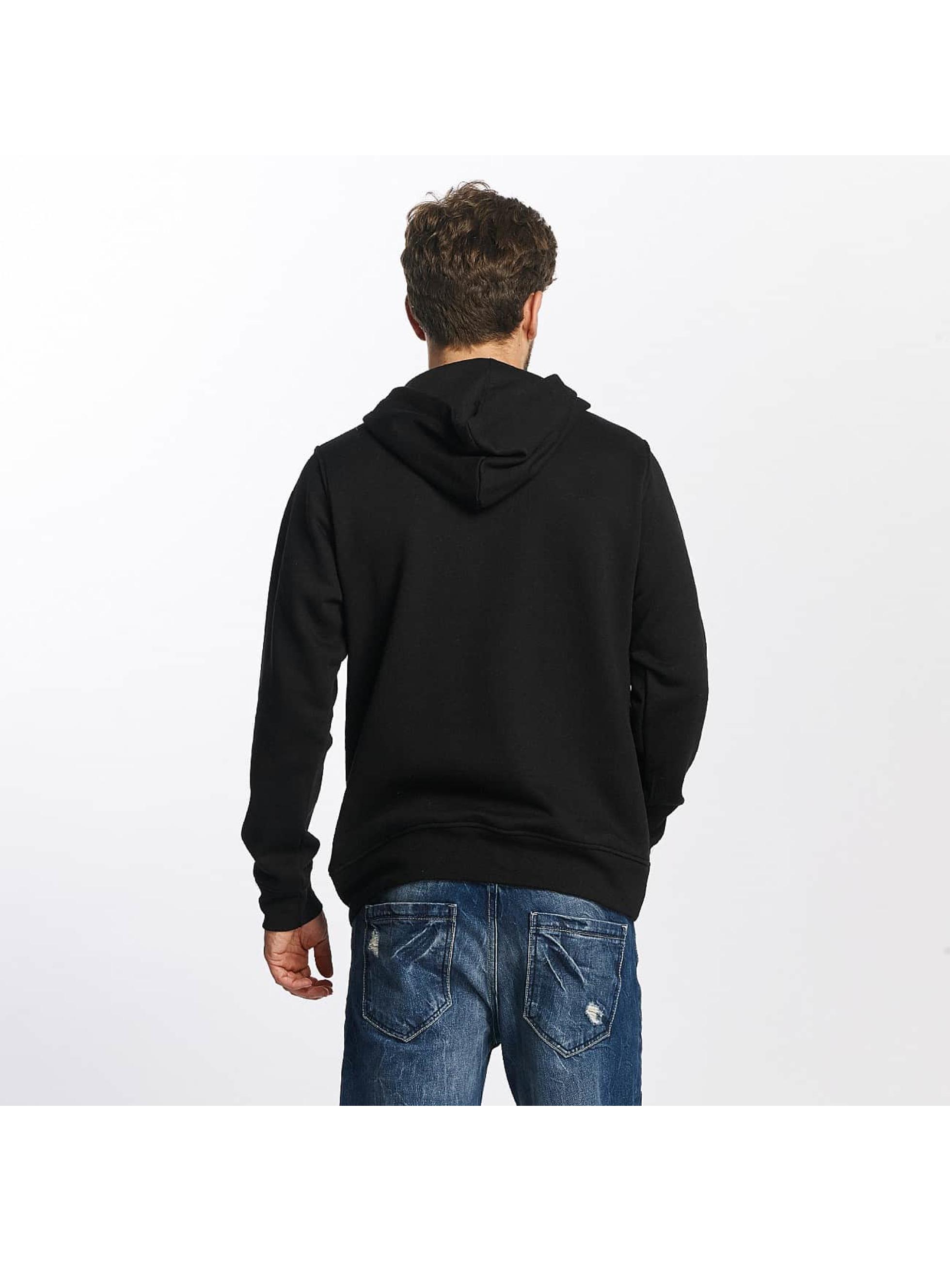 Element Bluzy z kapturem Mimic czarny