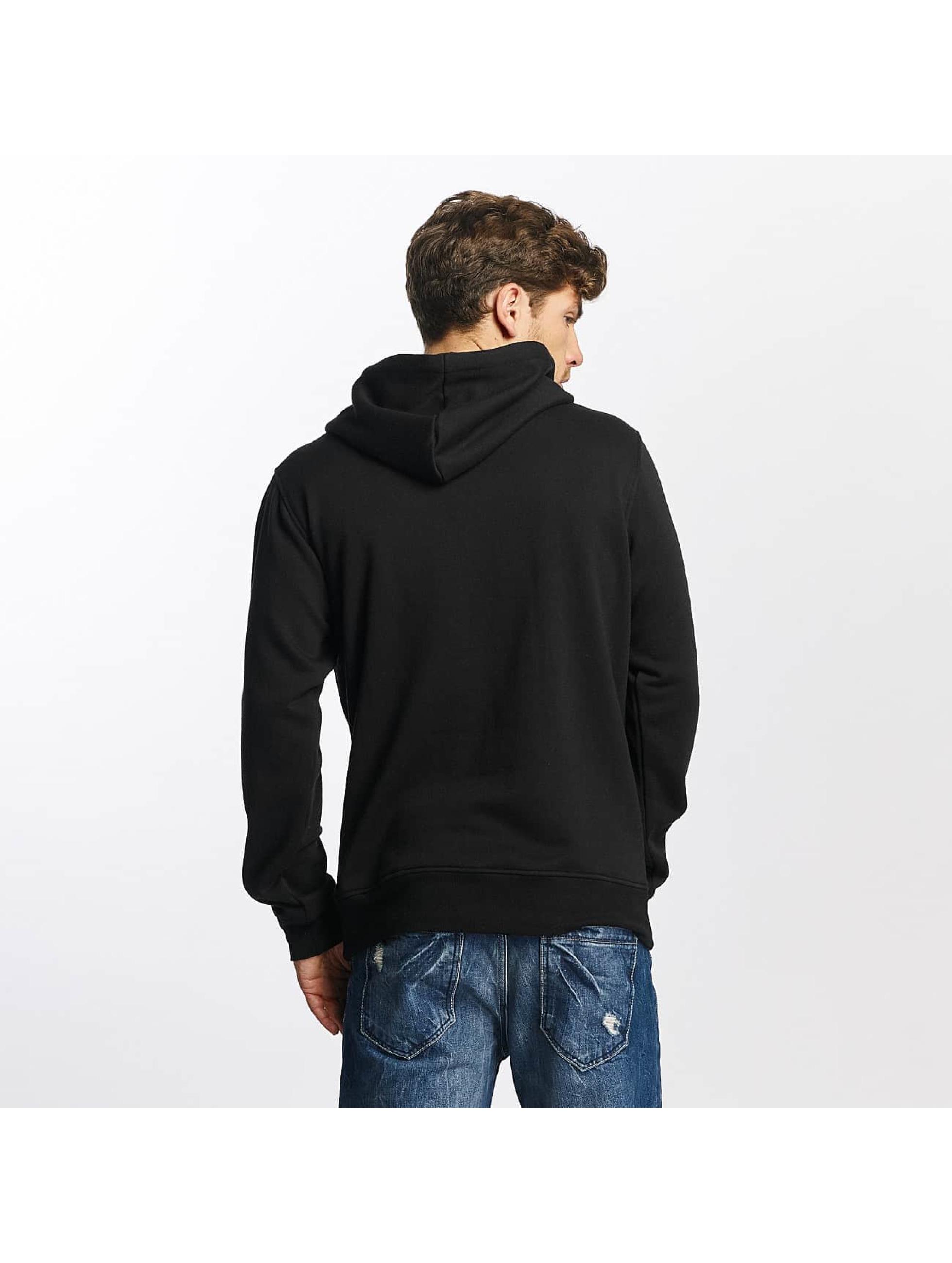 Element Bluzy z kapturem Tri Tip czarny