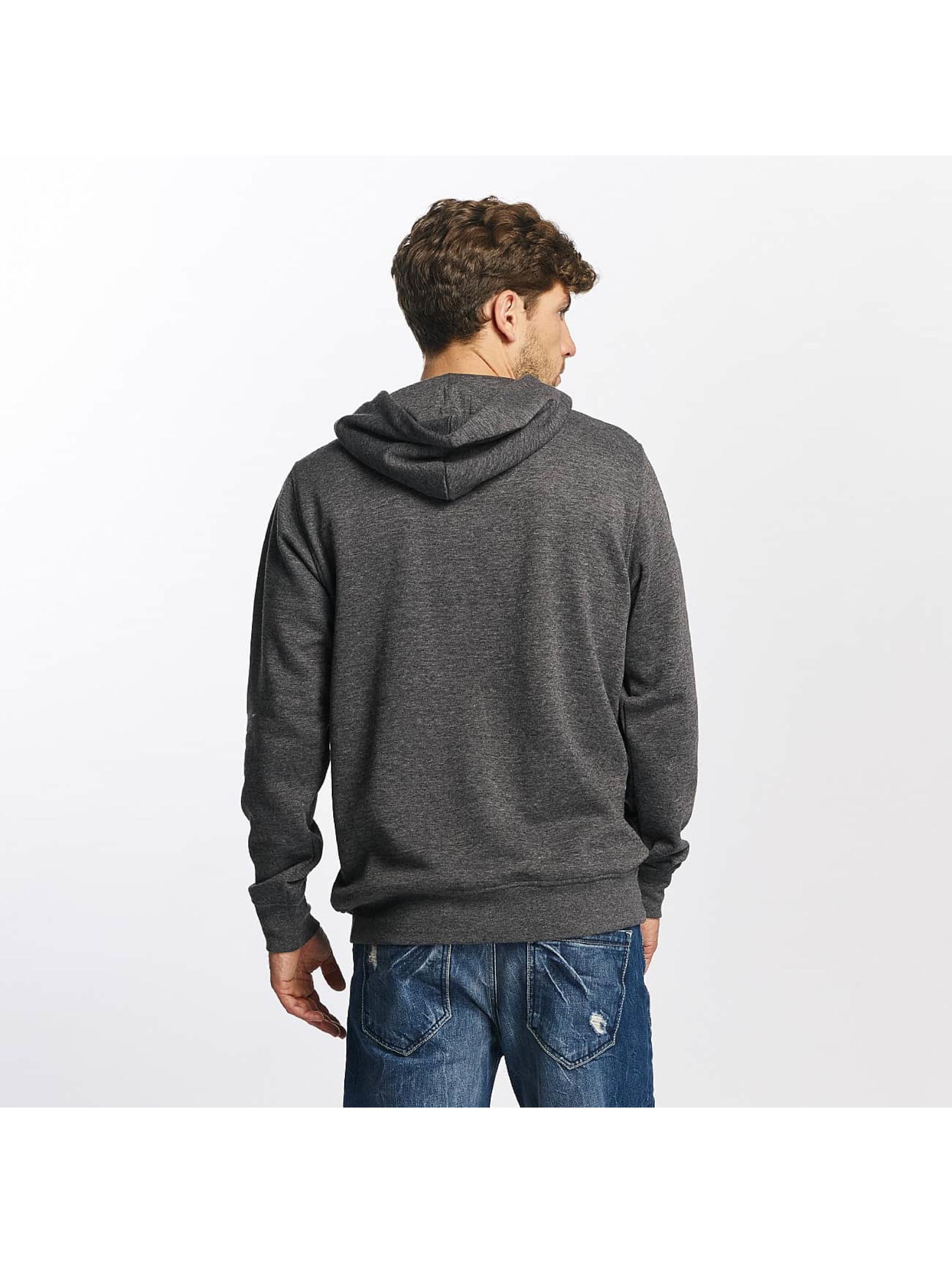 Element Hoodie Tri Tip grey