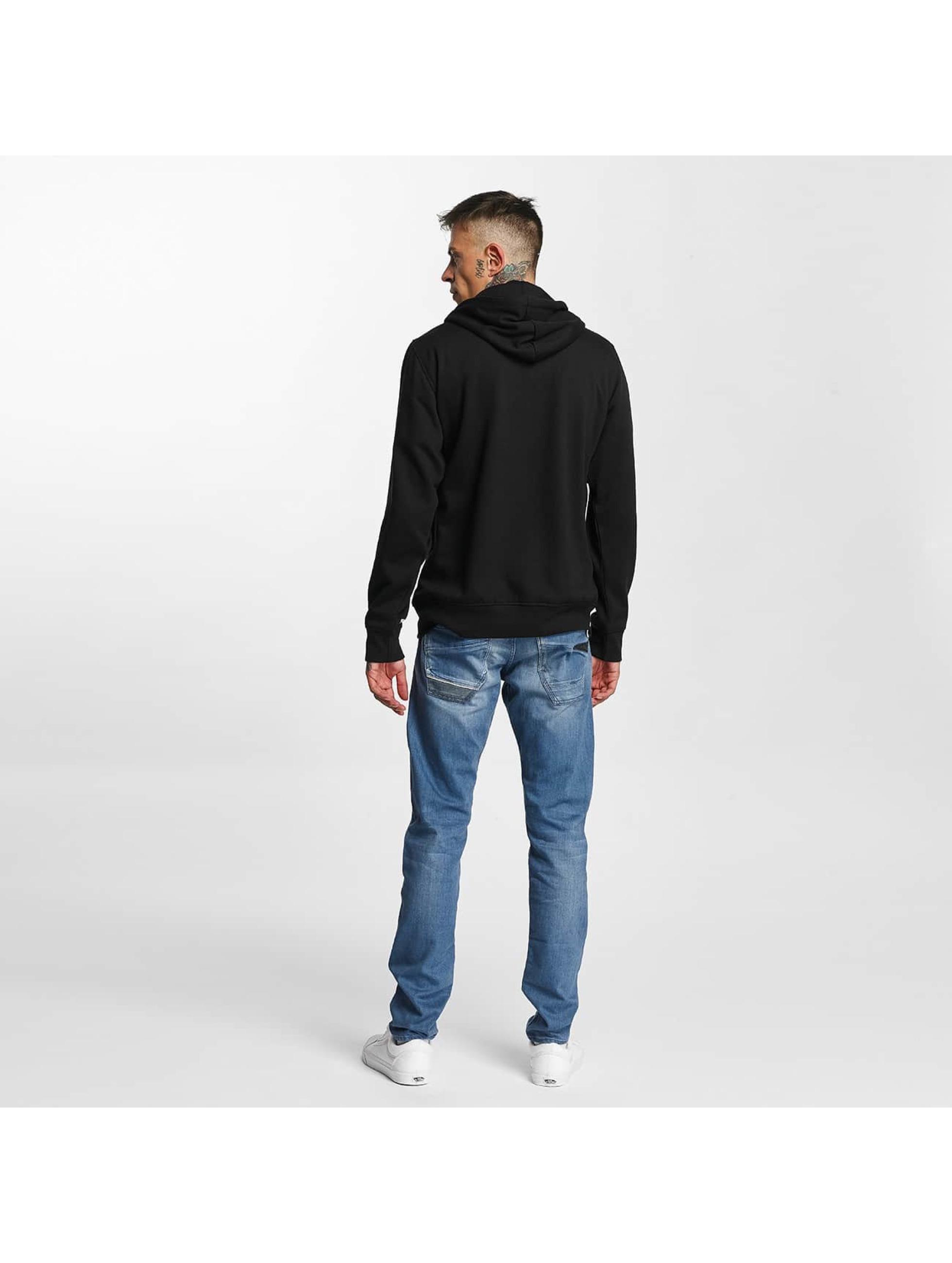 Element Hoody Vertical schwarz