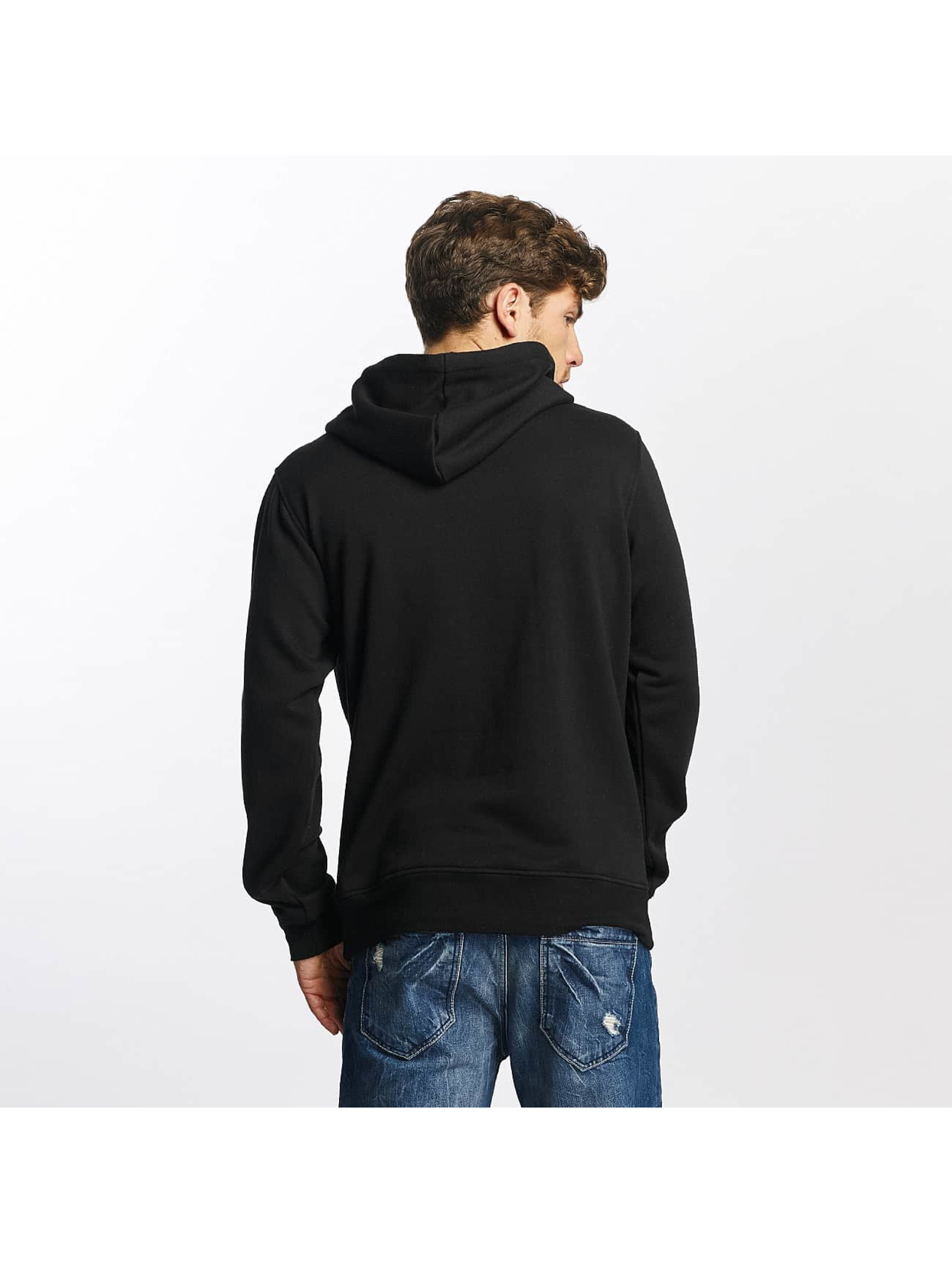 Element Hoody Tri Tip schwarz