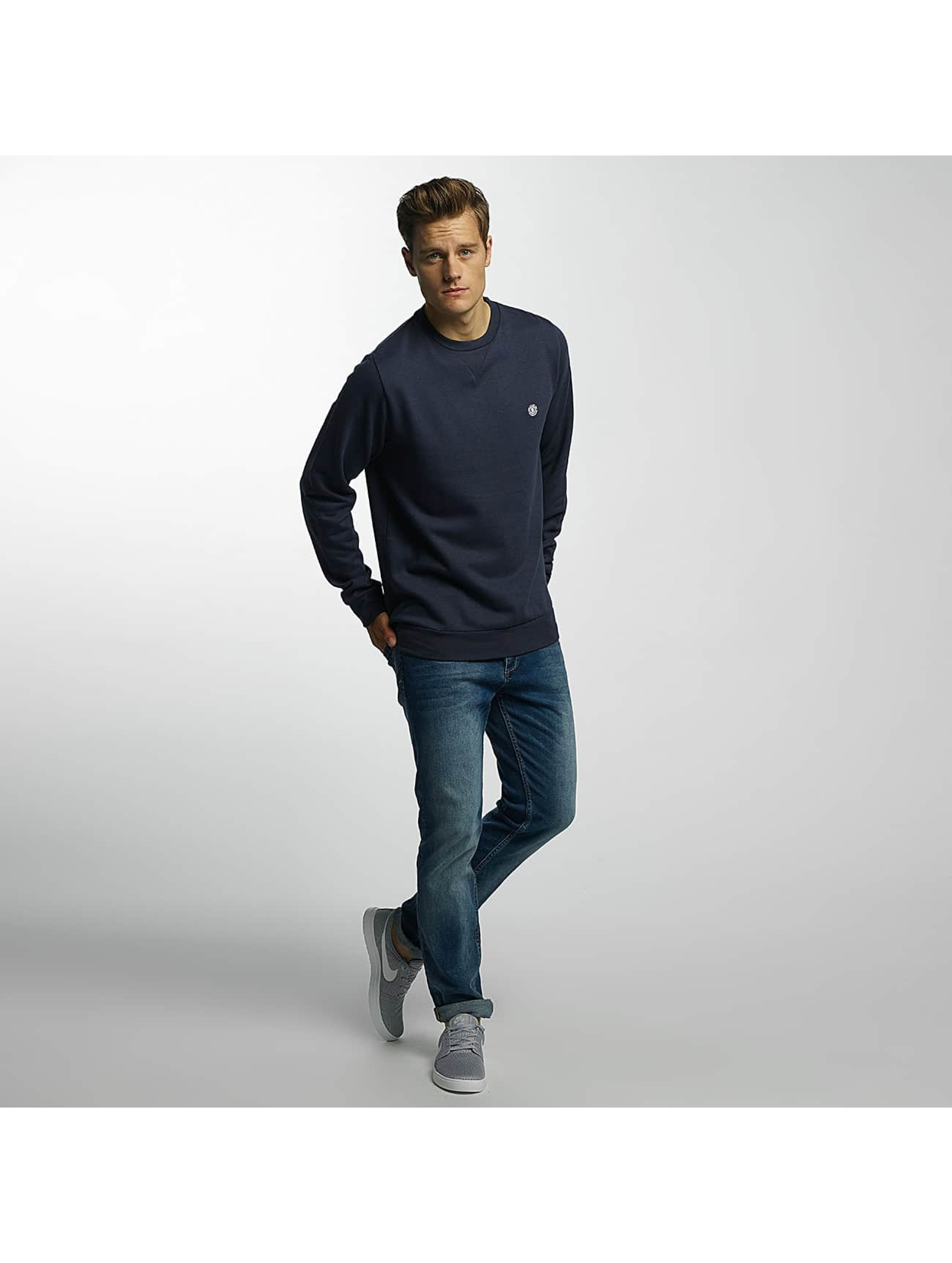 Element Pullover Cornell blau
