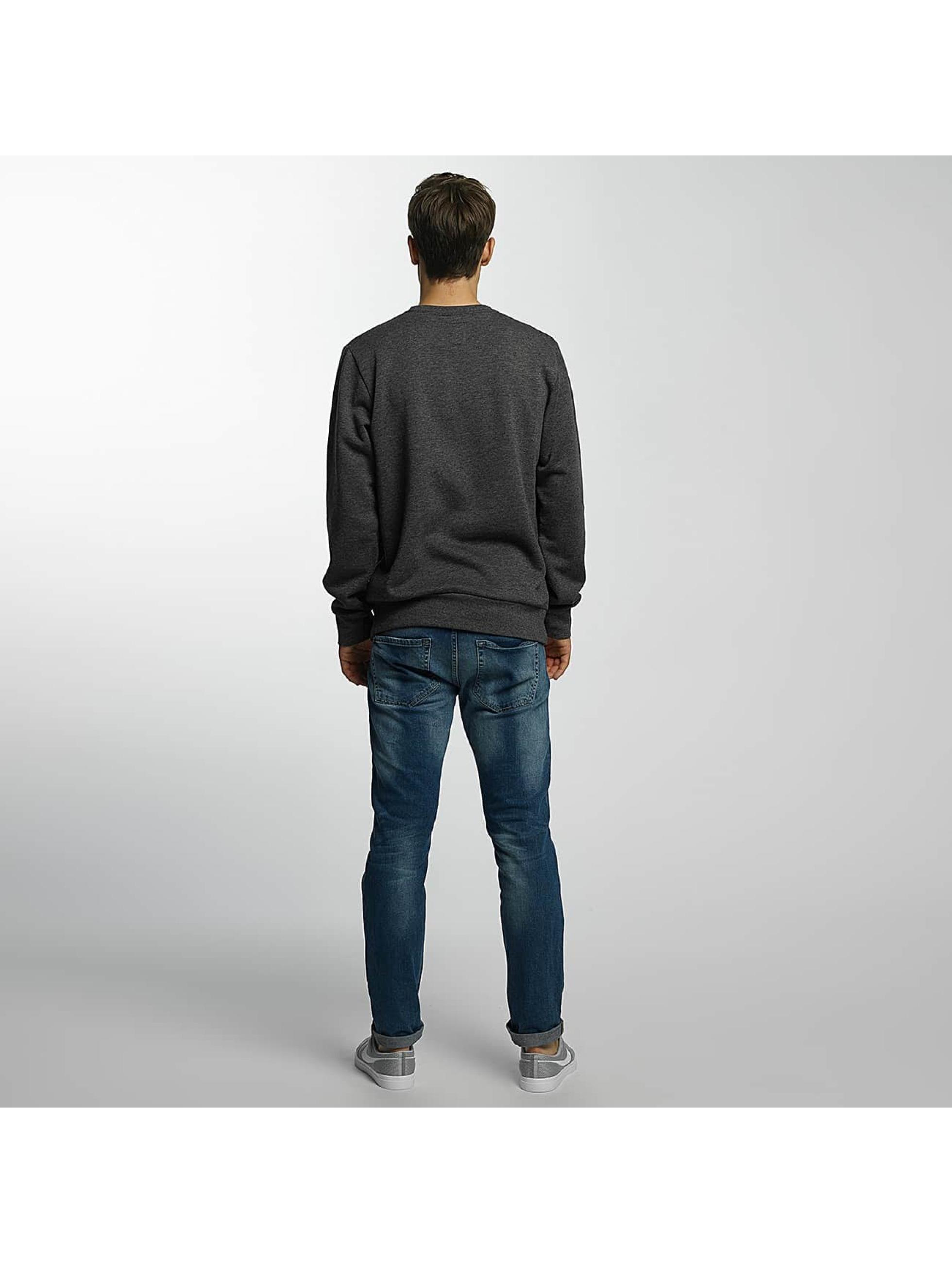 Element Pullover Tri Tip grau