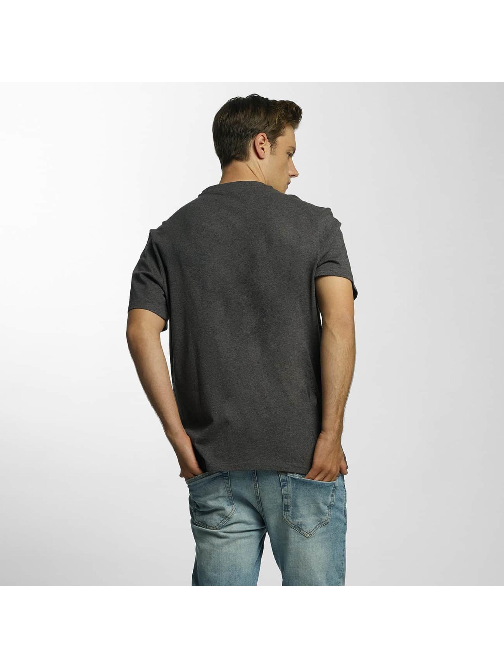 Element T-Shirt Vertical grey