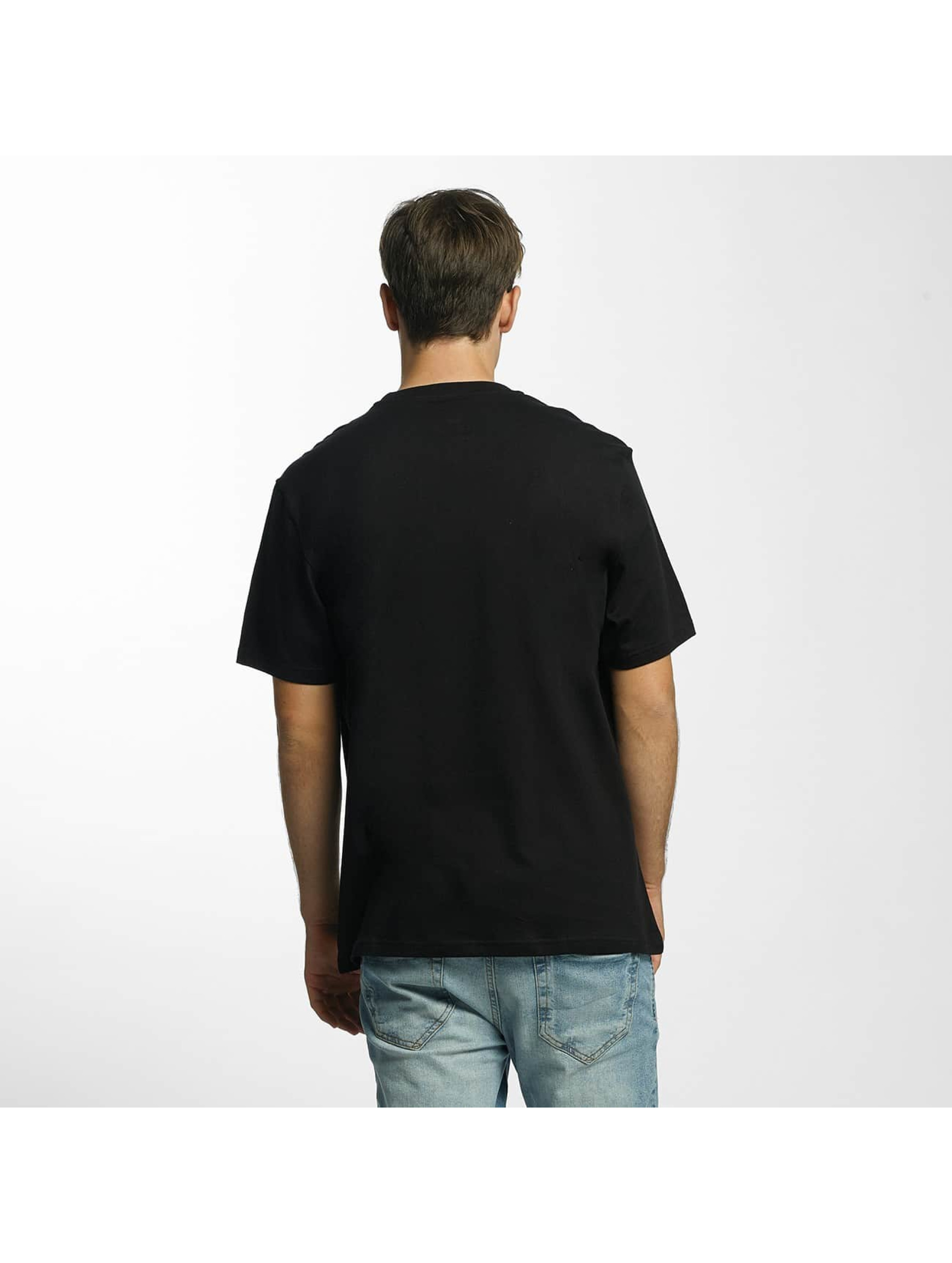 Element T-Shirt Seal schwarz