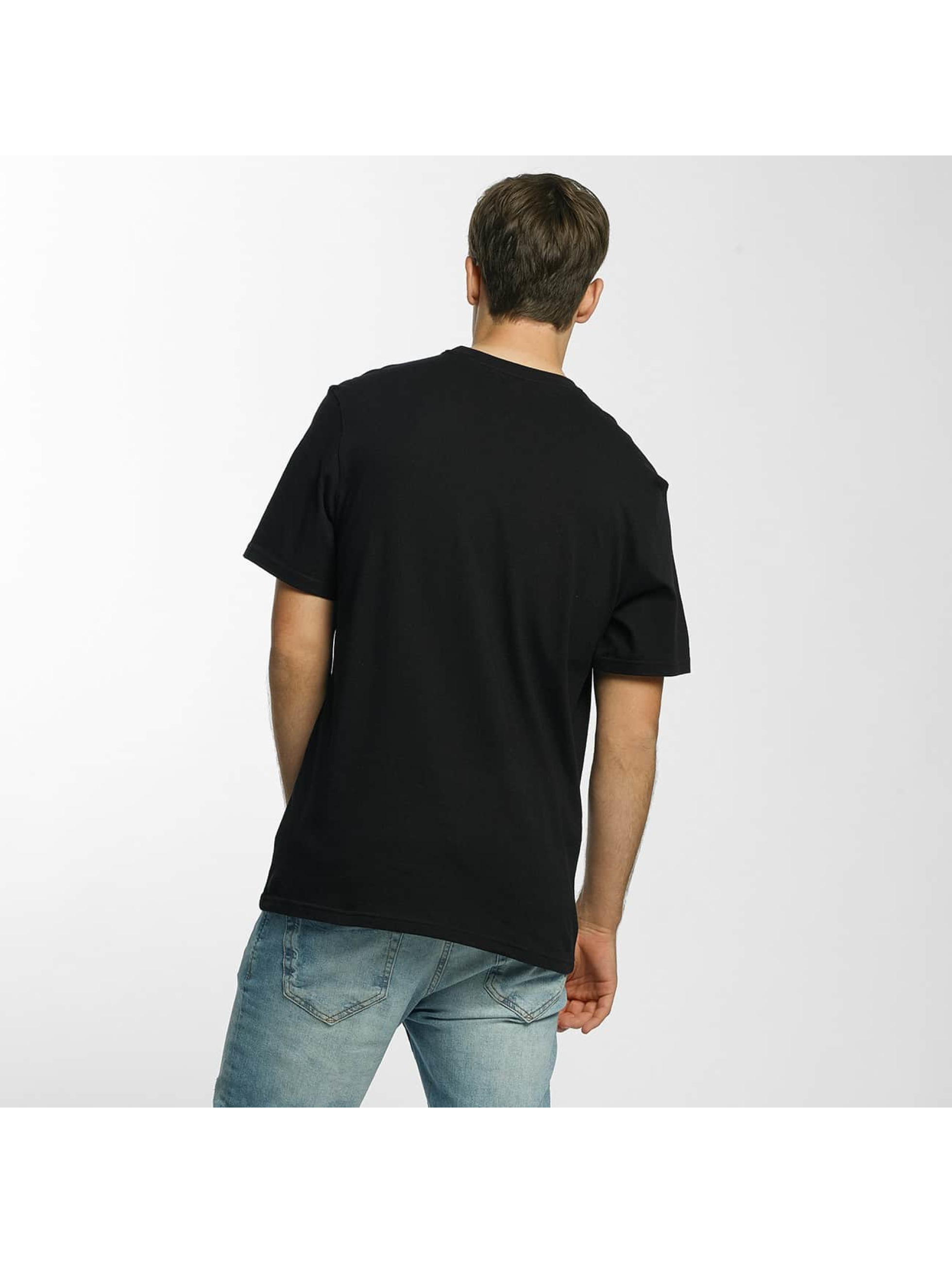 Element T-Shirt Tilt schwarz