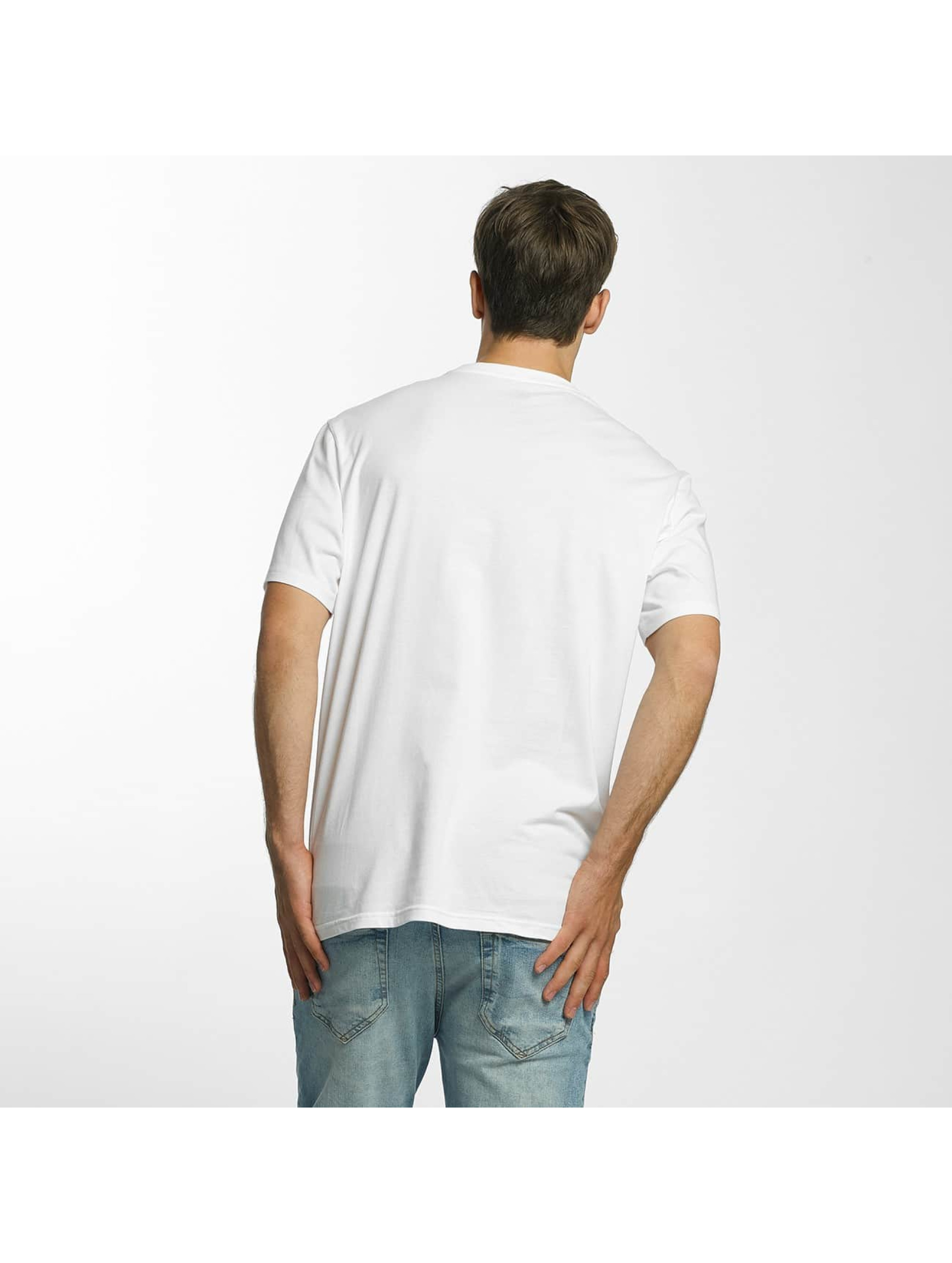Element T-Shirty Tilt bialy