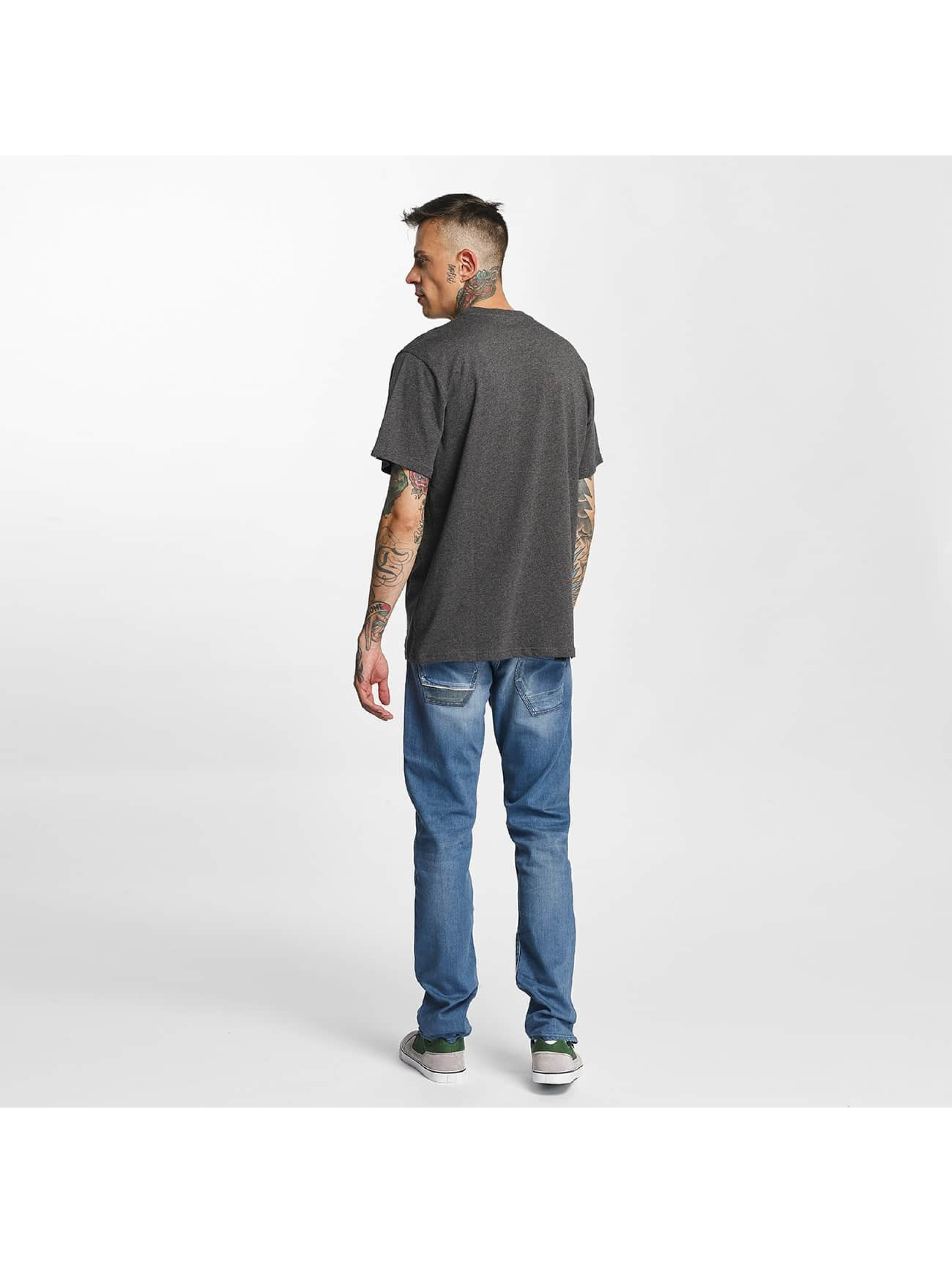 Element T-Shirty Log Jam szary