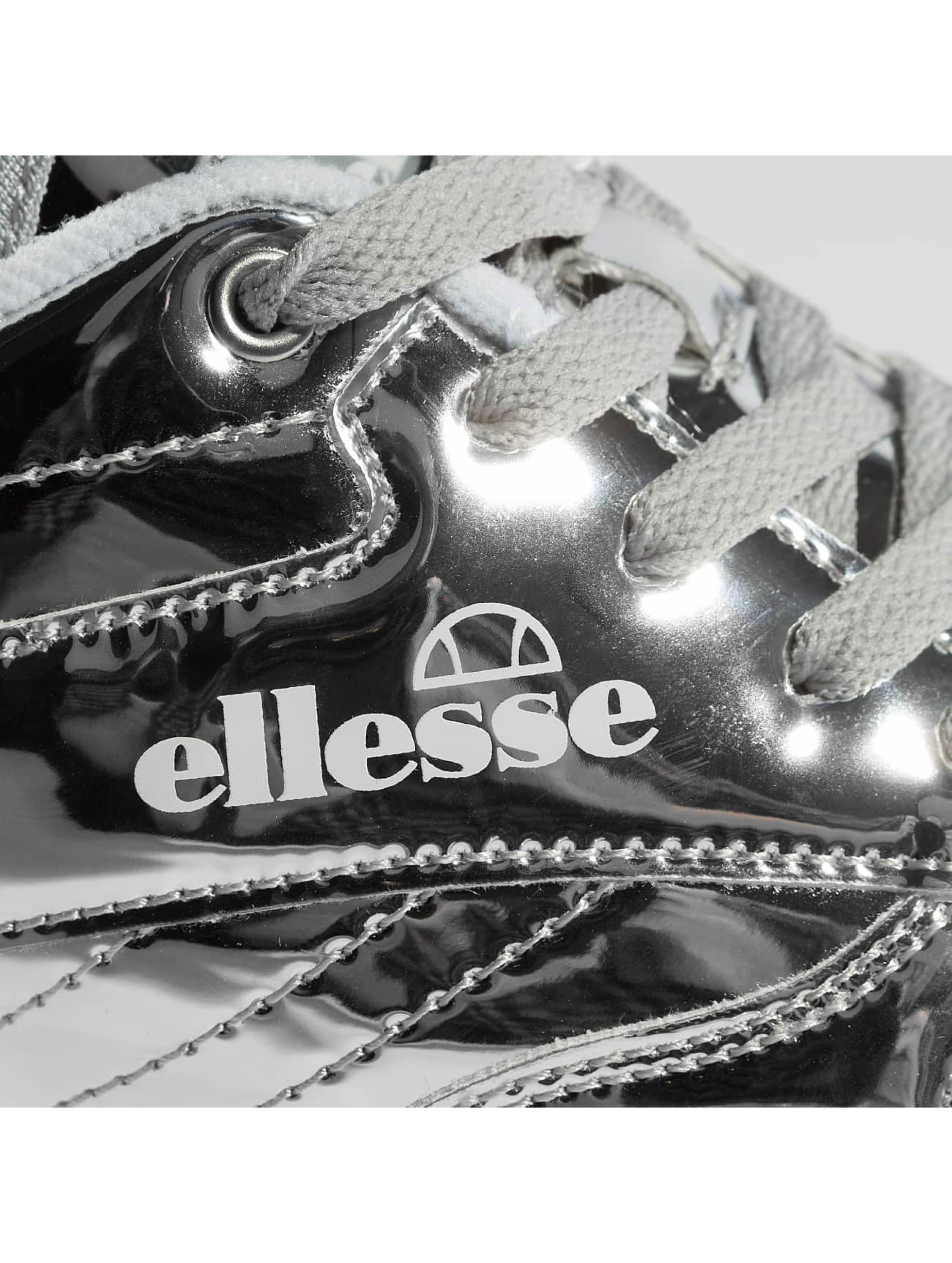 Ellesse Baskets Heritage City Runner Metallic Runner argent