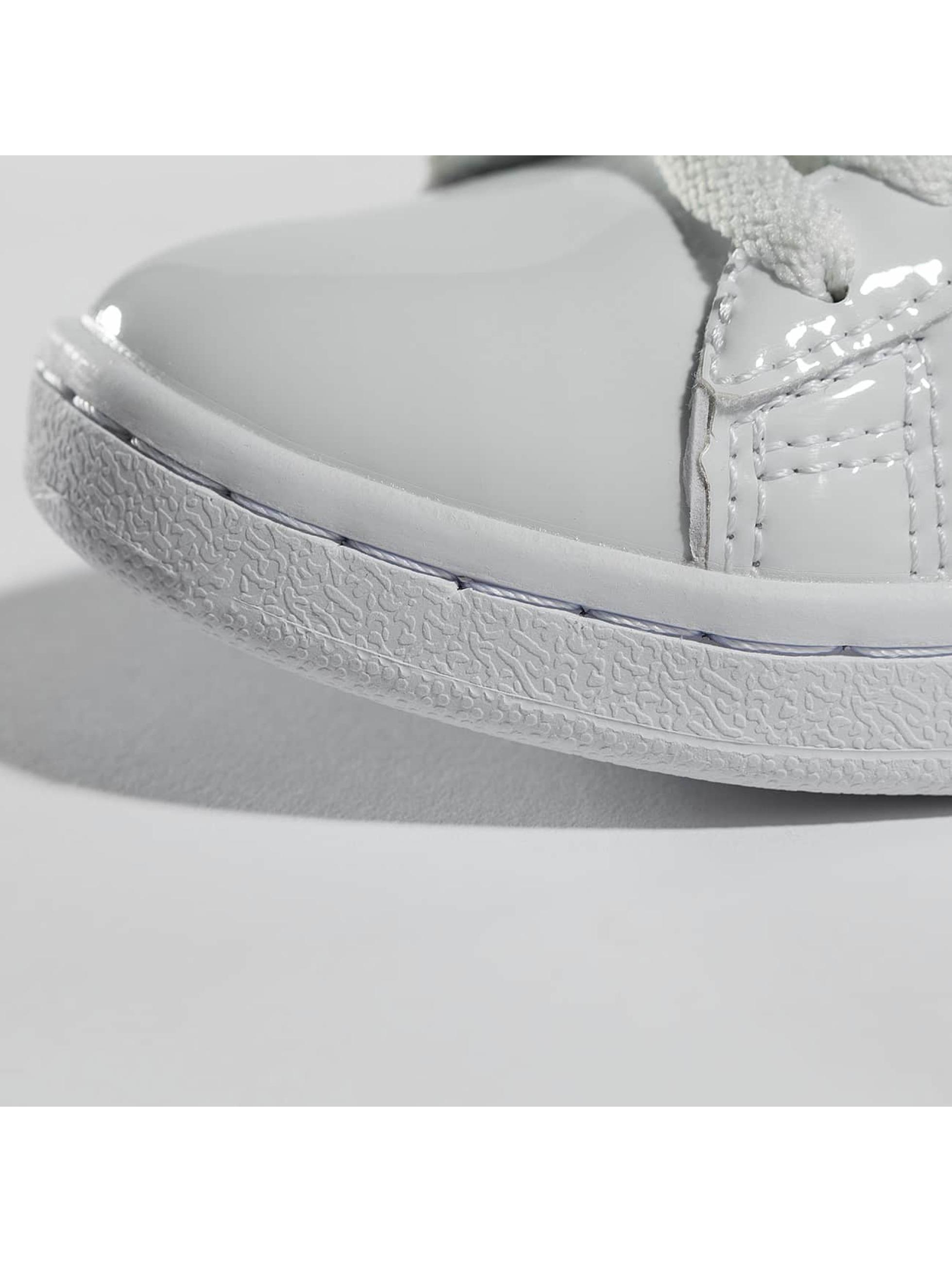 Ellesse Baskets Heritage Anzia Metallic blanc