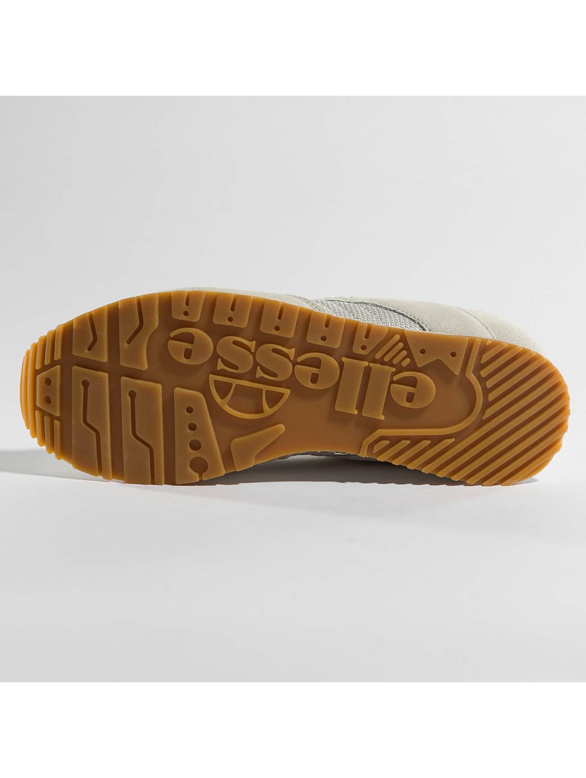 Ellesse Baskets Heritage City Runner gris