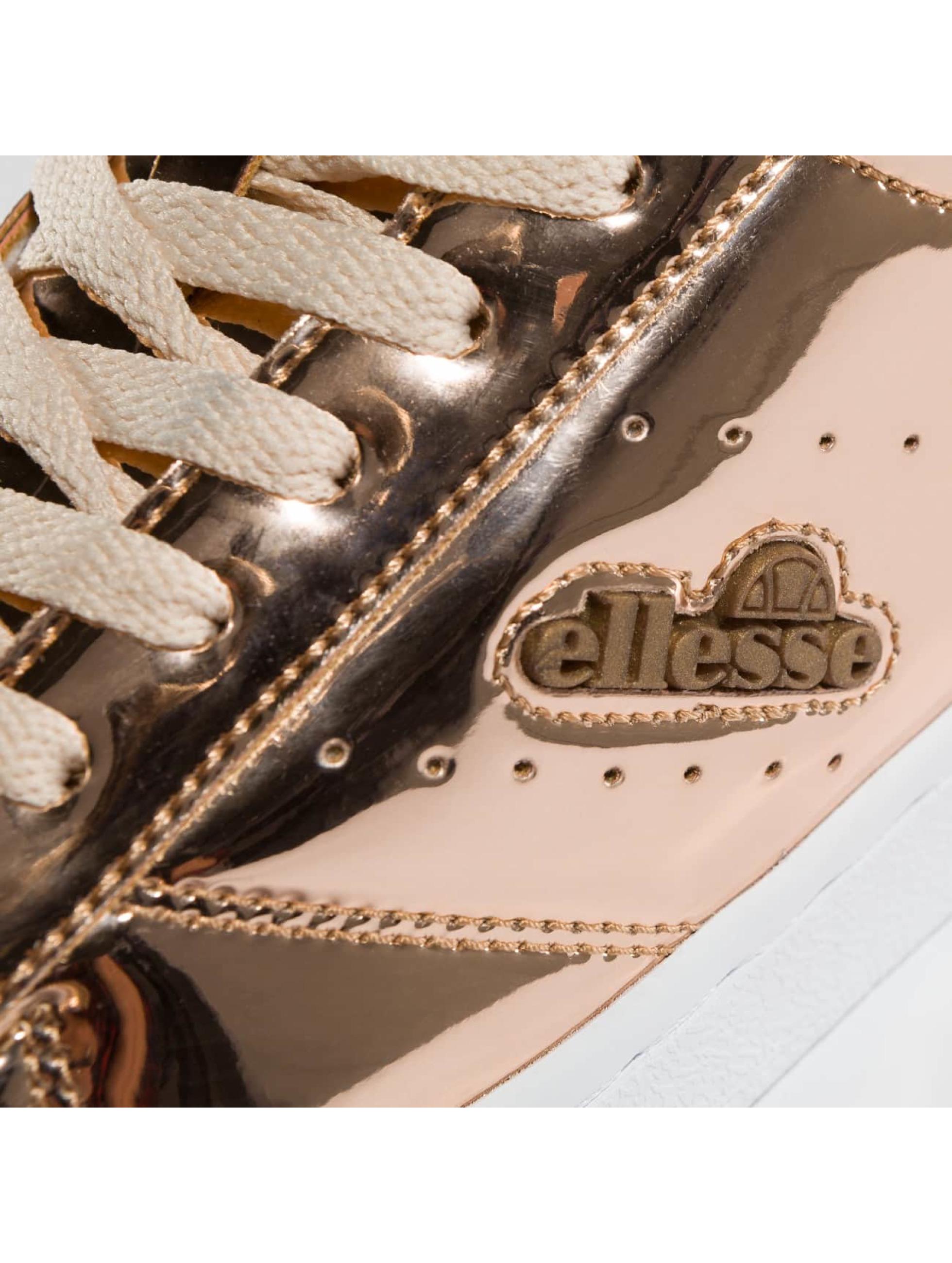Ellesse Baskets Heritage Anzia Metallic or