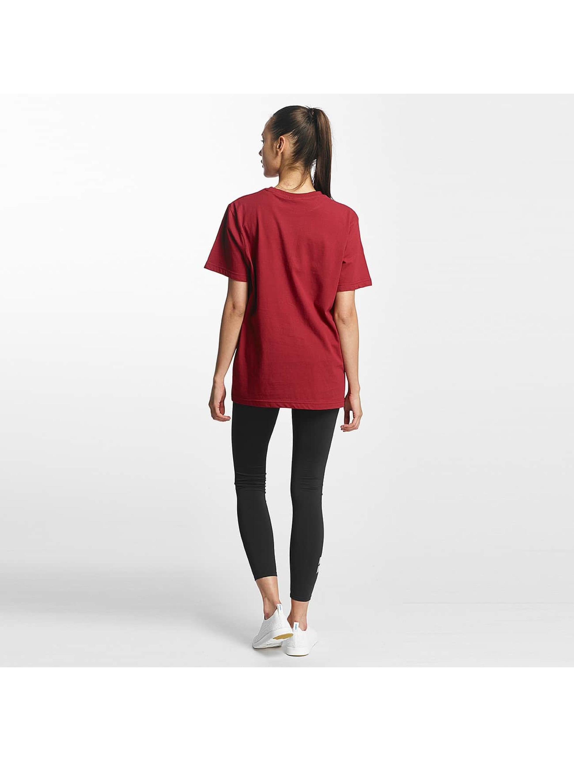 Ellesse Camiseta Albany rojo