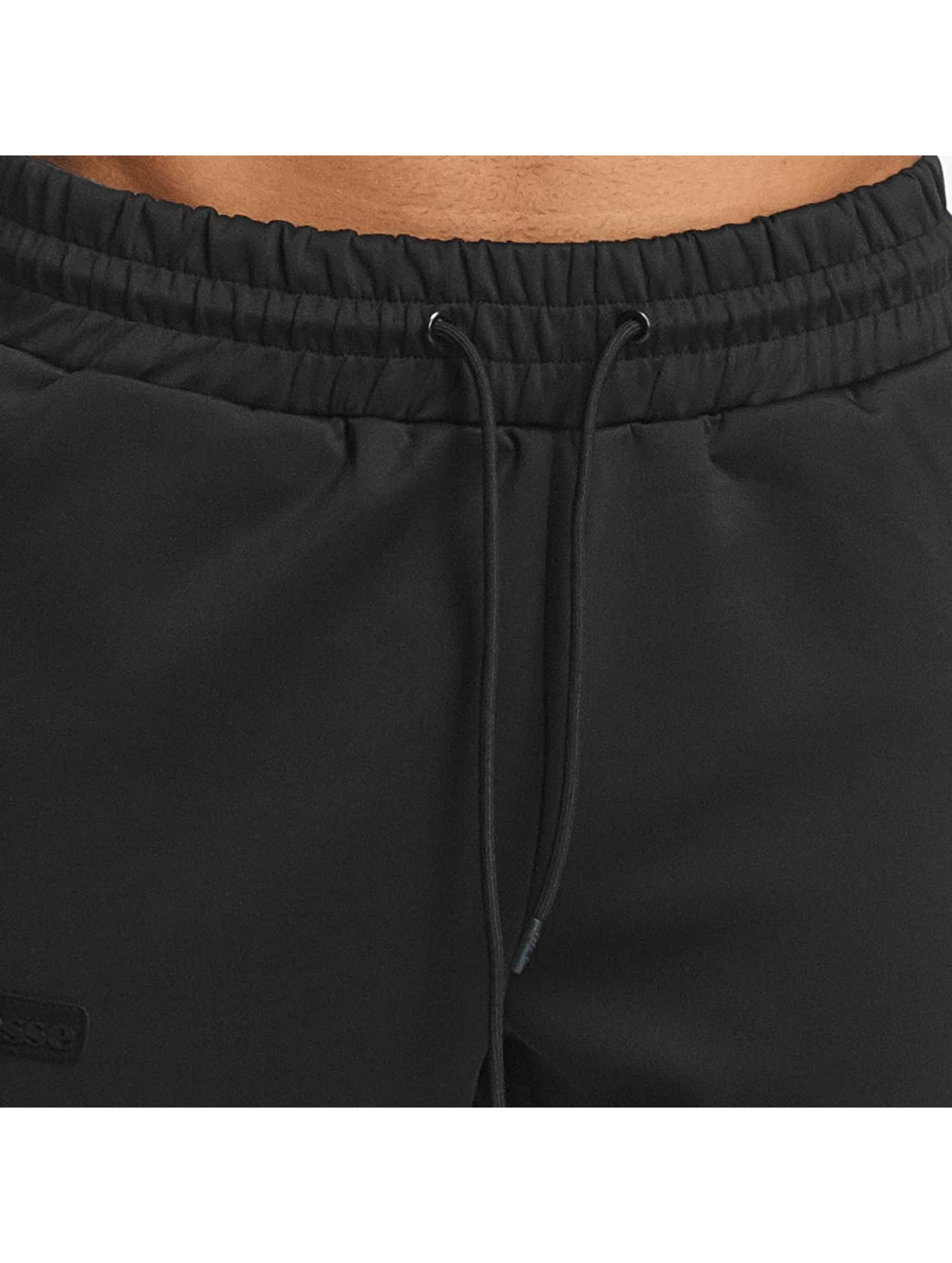 Ellesse joggingbroek Sport Target Soft Shell zwart