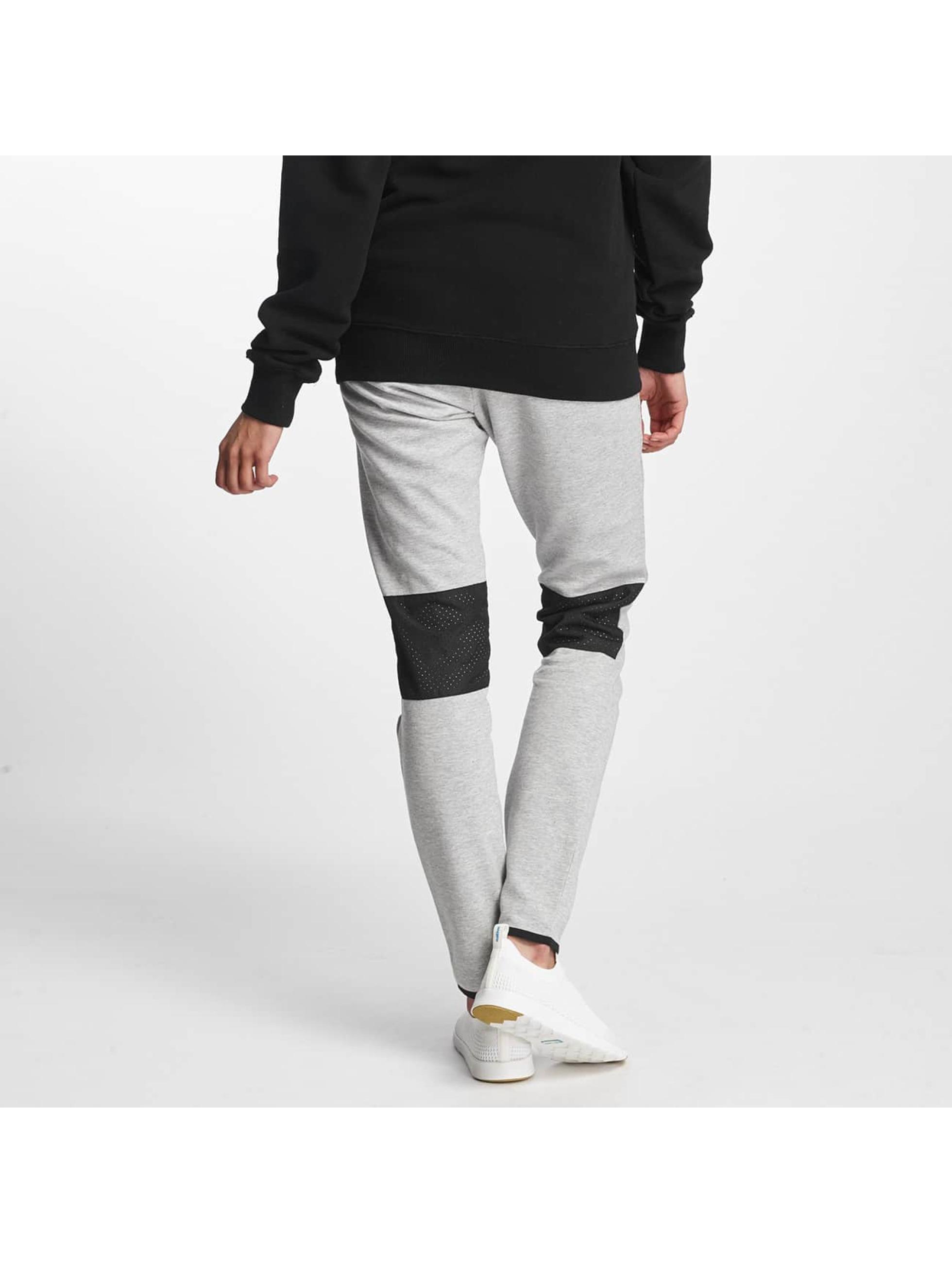Ellesse Pantalón deportivo Sport Lampuga Tech gris