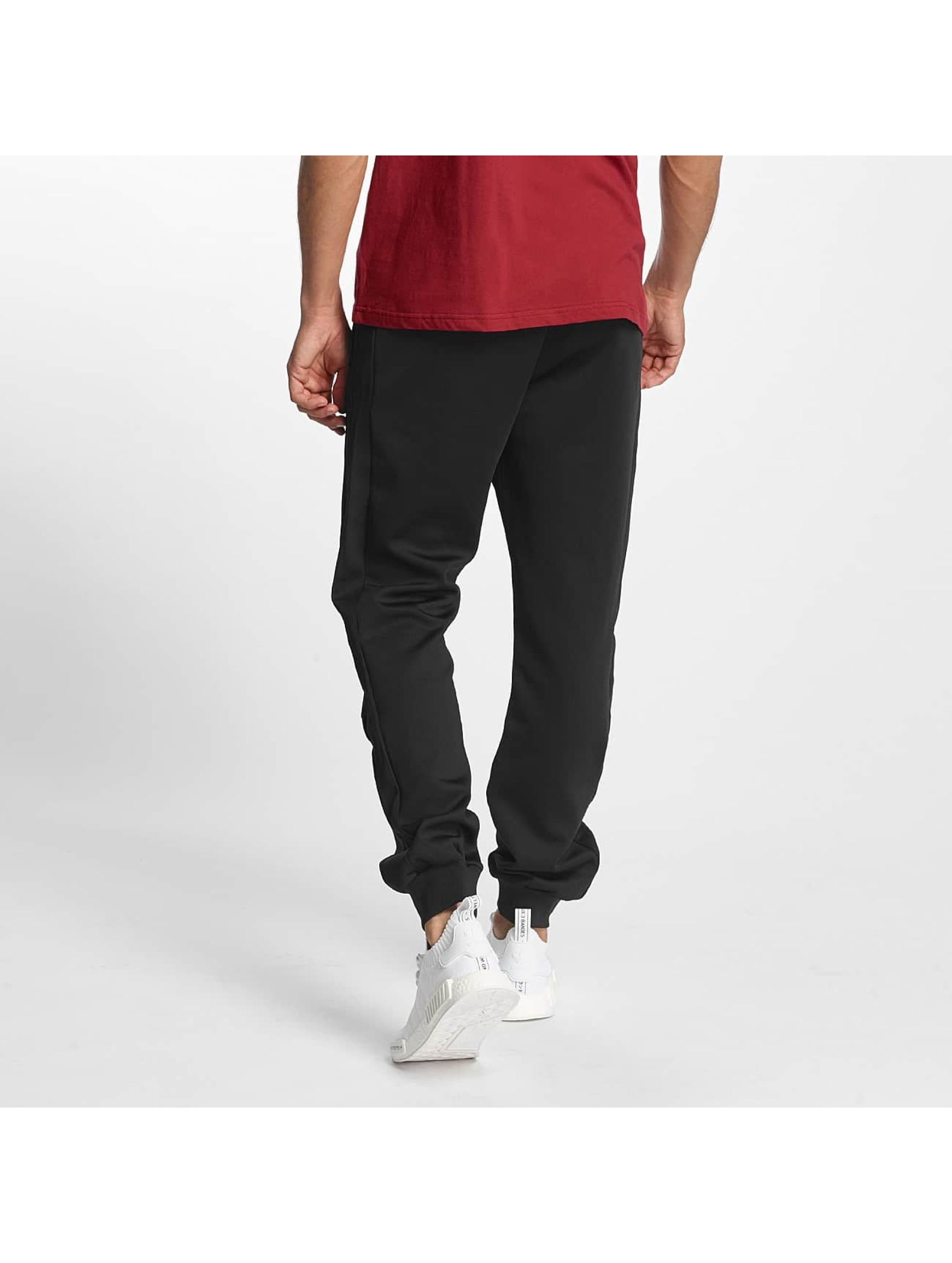 Ellesse Pantalón deportivo Sport Target Soft Shell negro