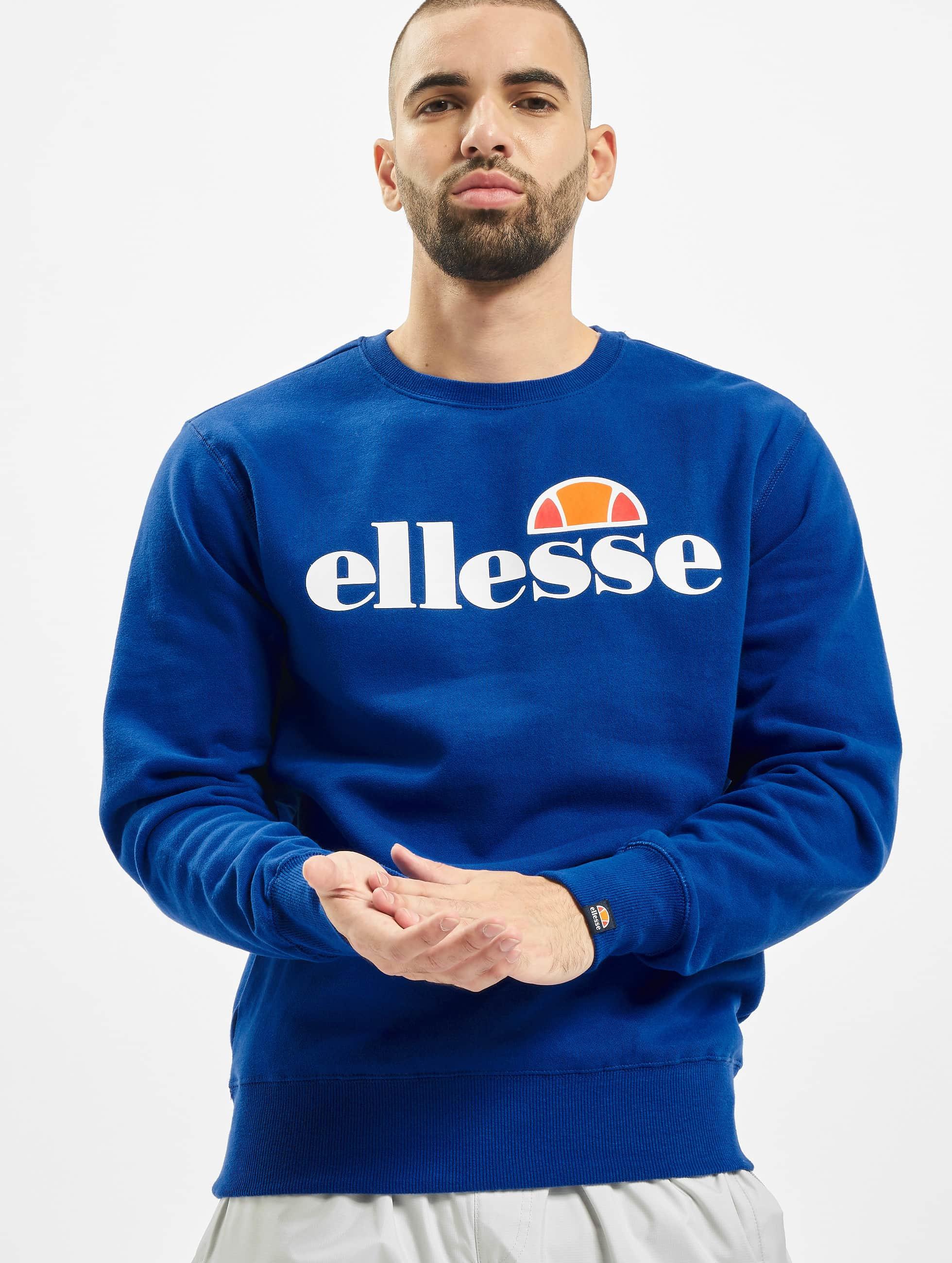 ELLESSE Damen Sweater Caserta schwarz | L