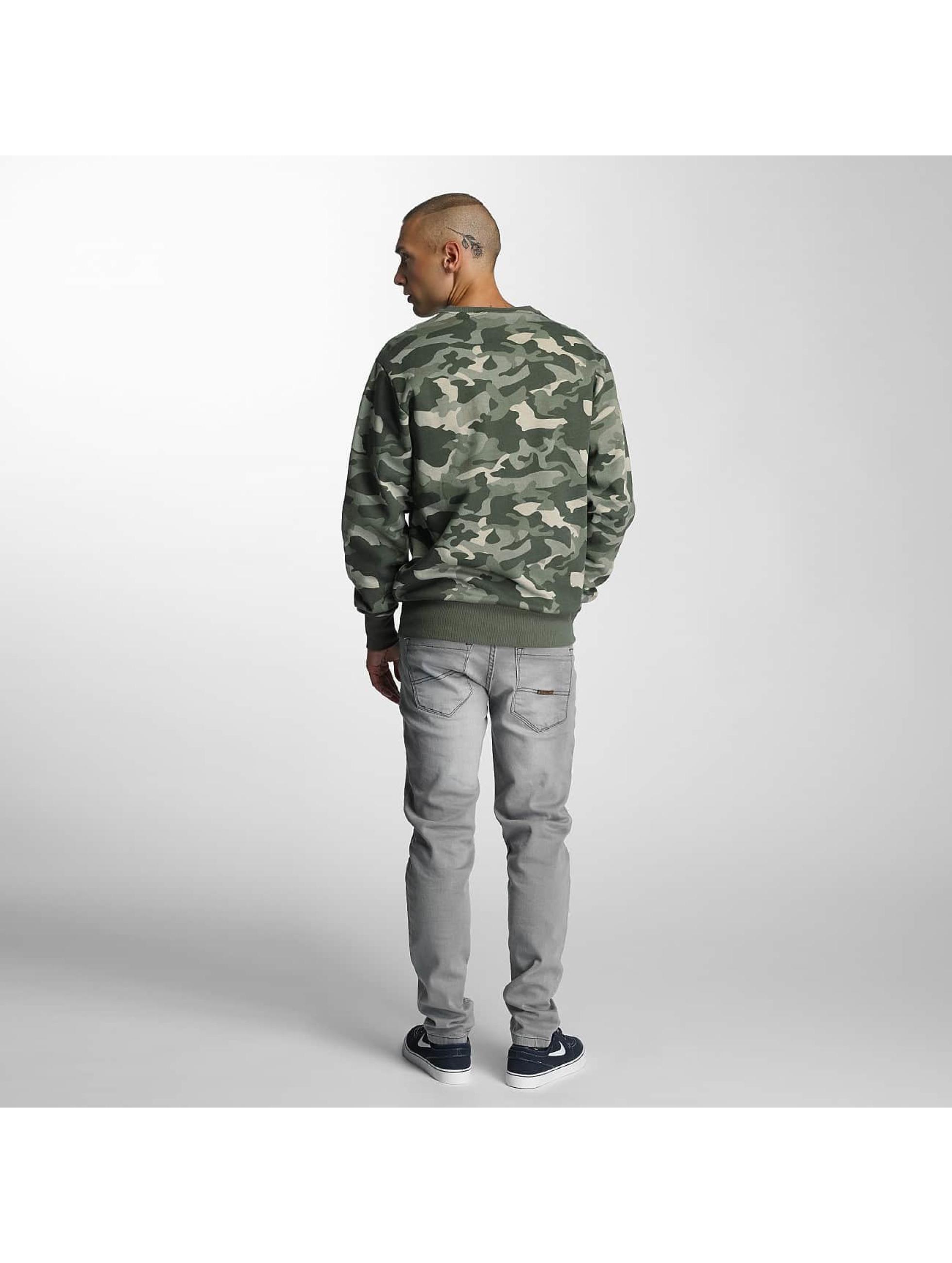 Ellesse Pullover Diveria camouflage