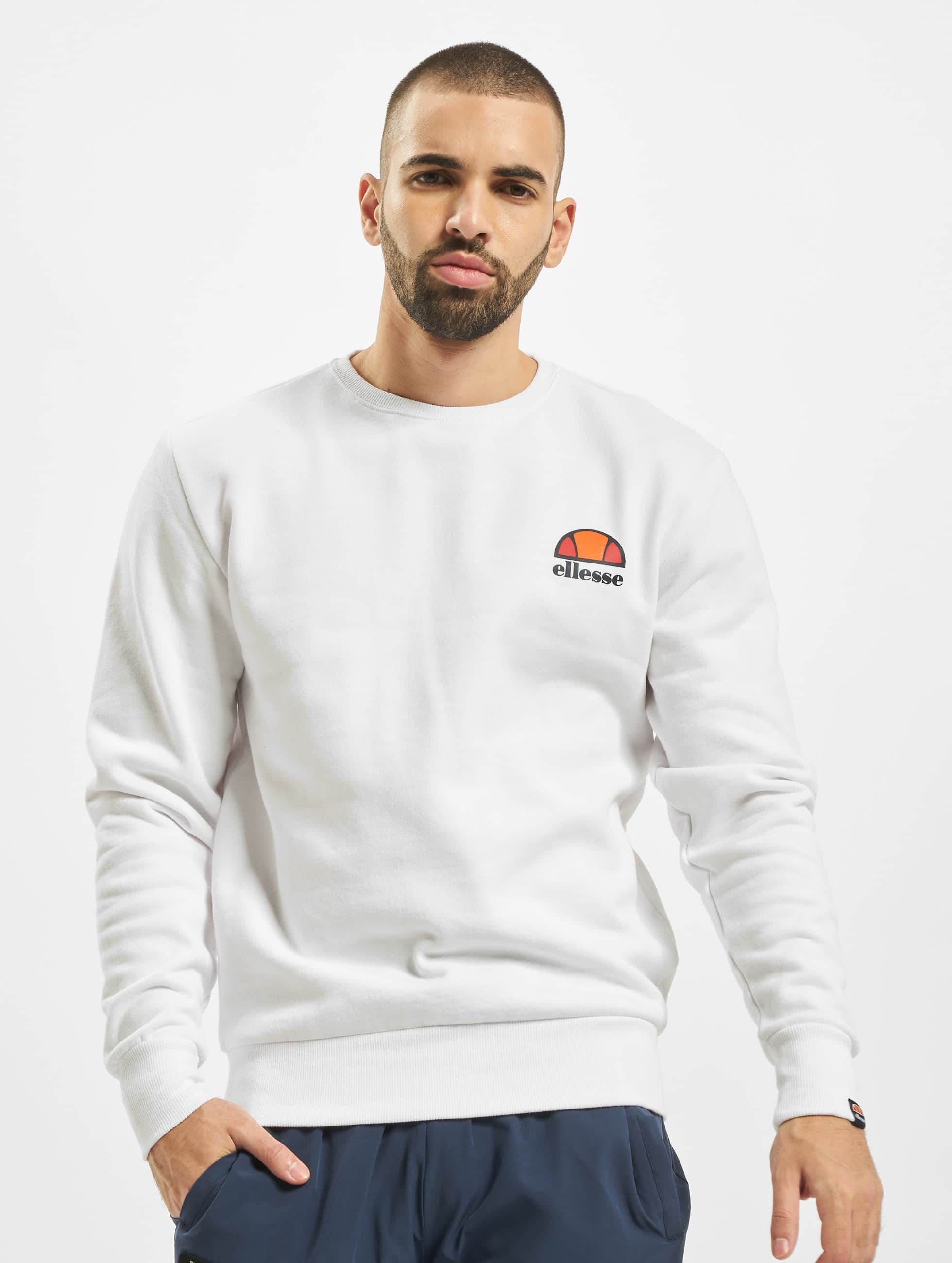 Ellesse Pullover Marken Adidas Nike