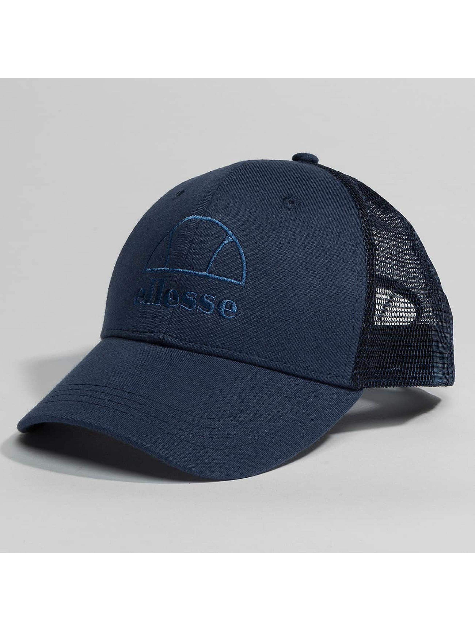 Ellesse Snapback Cap Heritage Falez blue