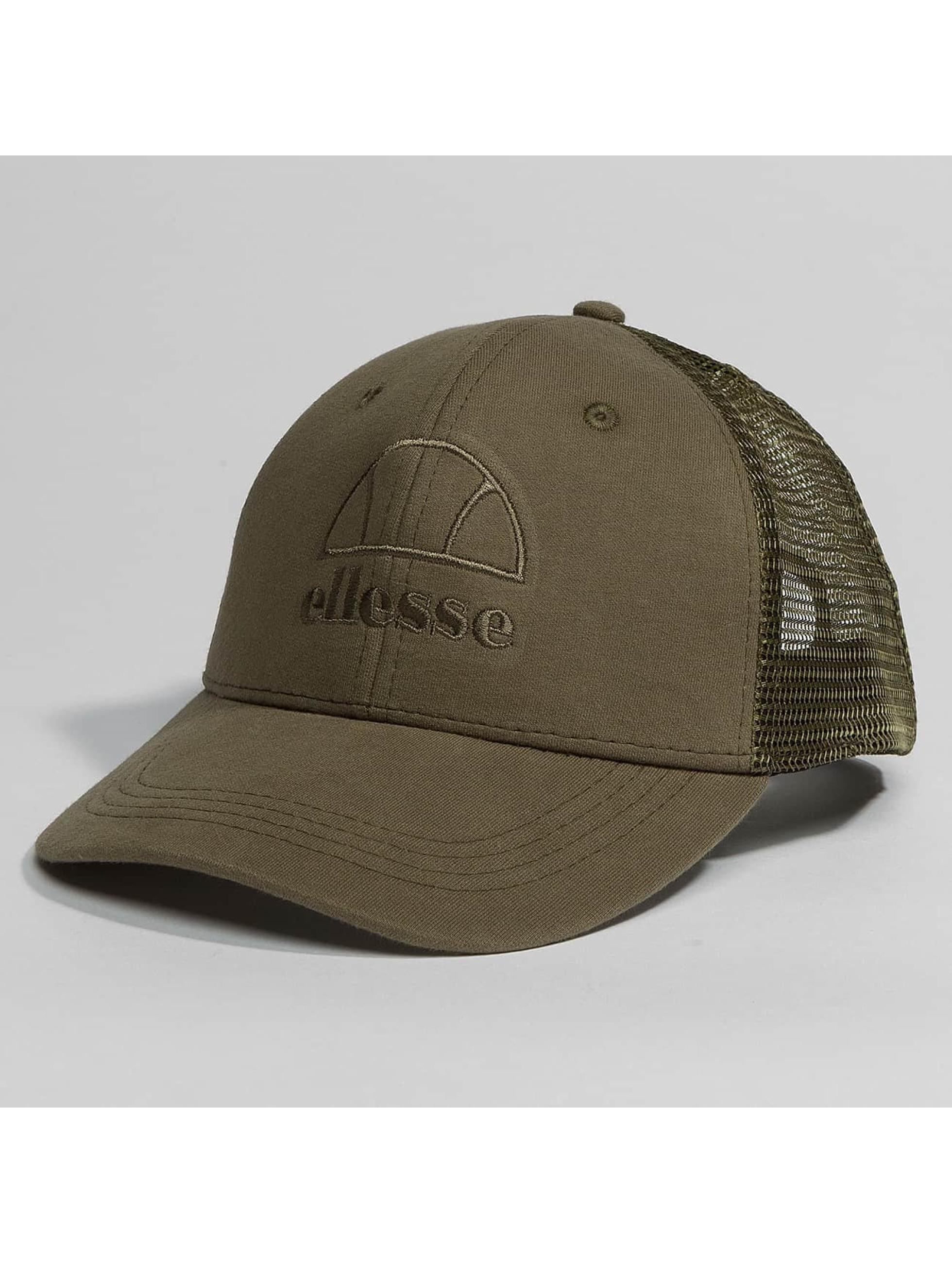 Ellesse snapback cap Heritage Falez olijfgroen