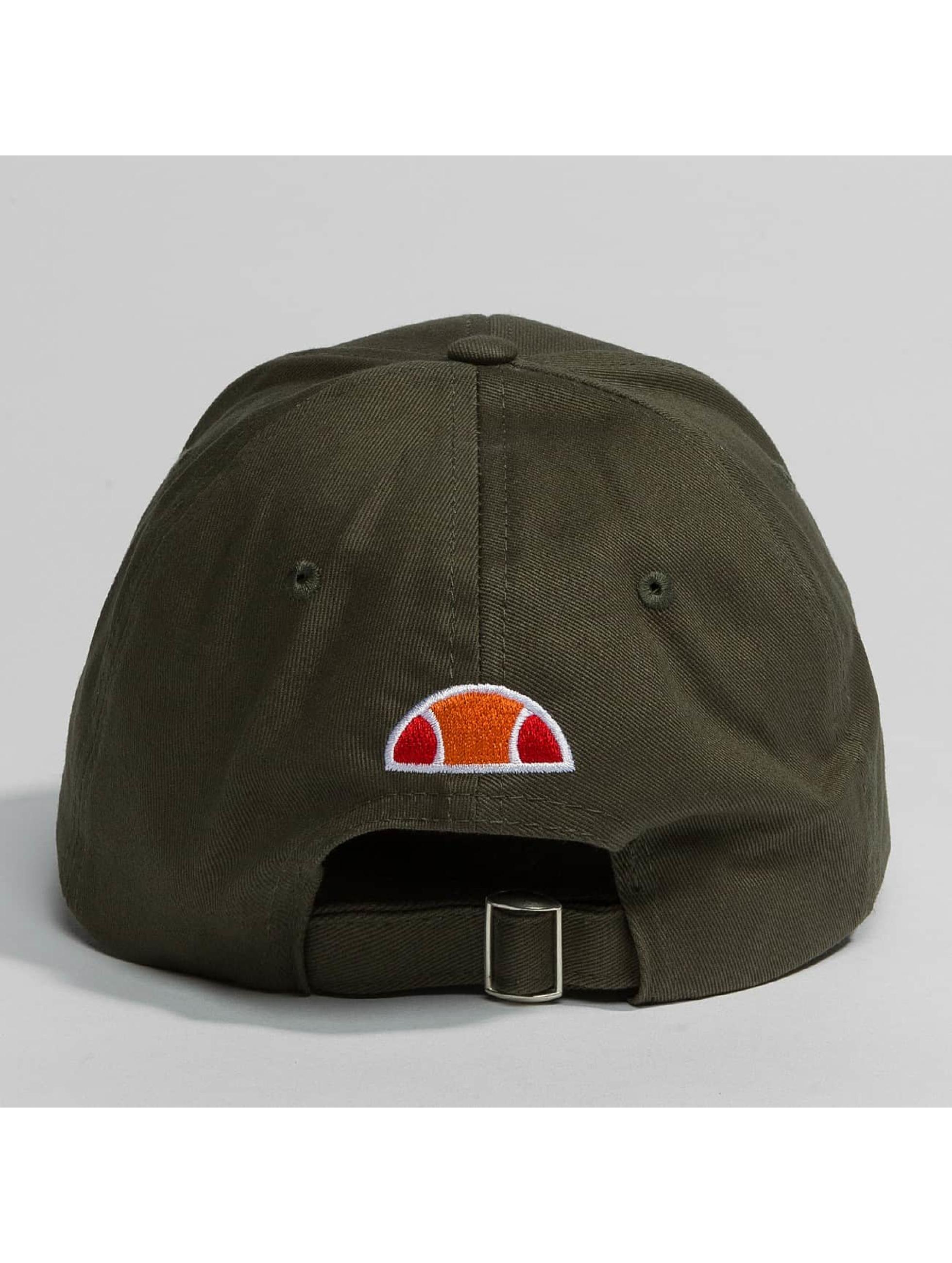 Ellesse Snapback Caps Ragusa oliivi