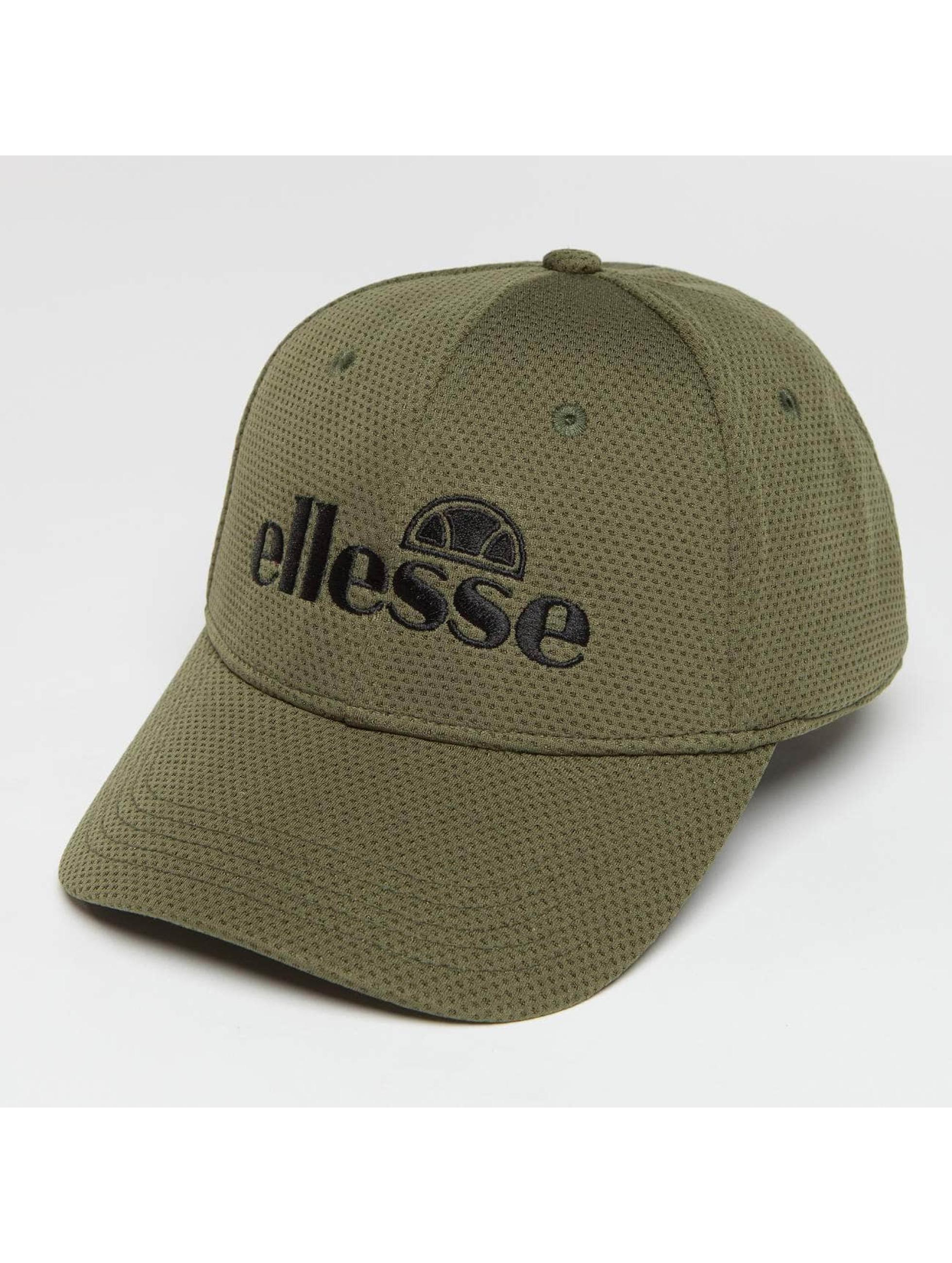 Ellesse Snapback Caps Adren oliven