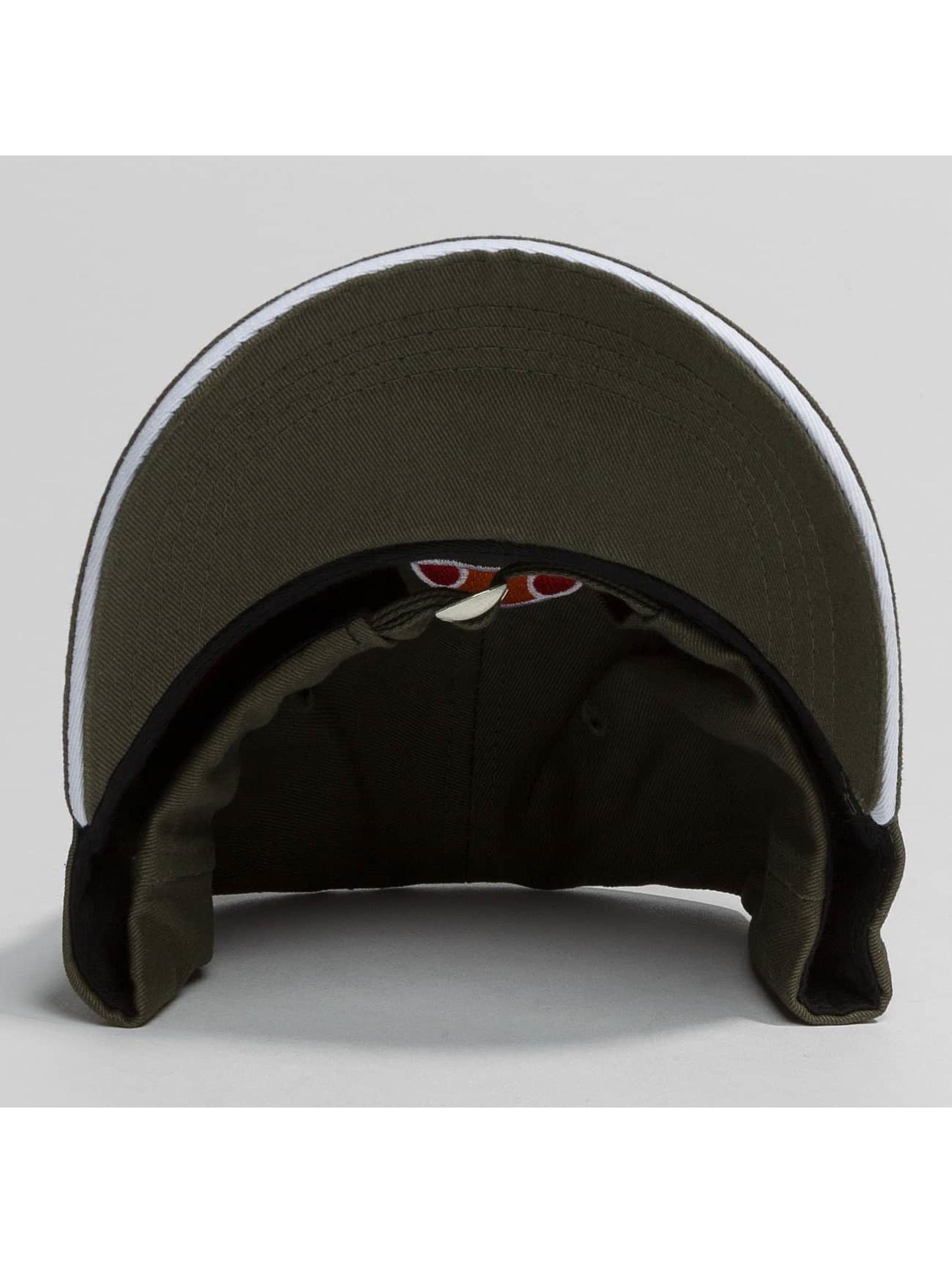 Ellesse Snapback Caps Ragusa oliwkowy